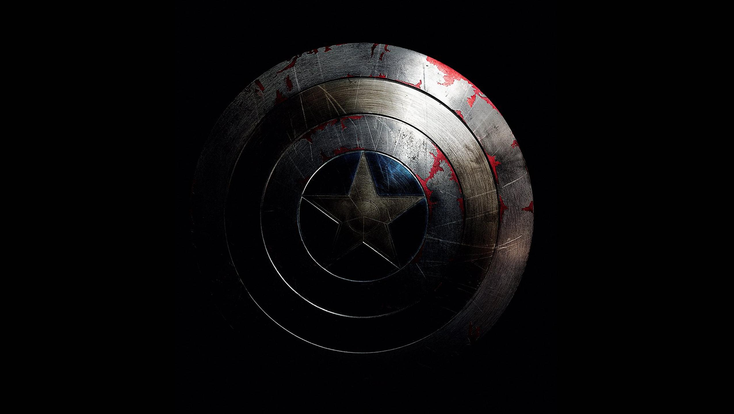 "Wallpaper for ""Captain America: The Winter Soldier"" (2014)"