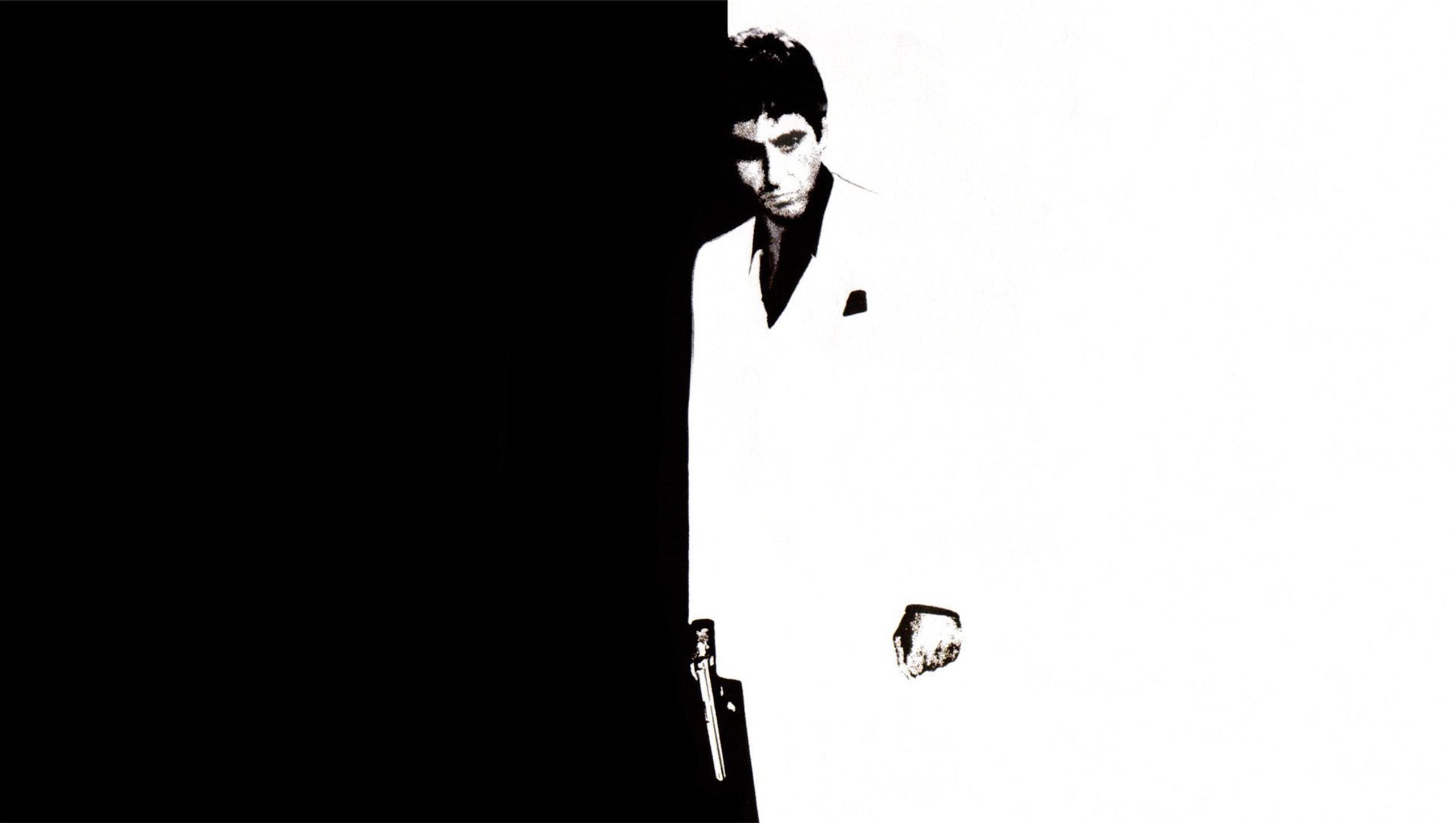 "Wallpaper for ""Scarface"" (1983)"