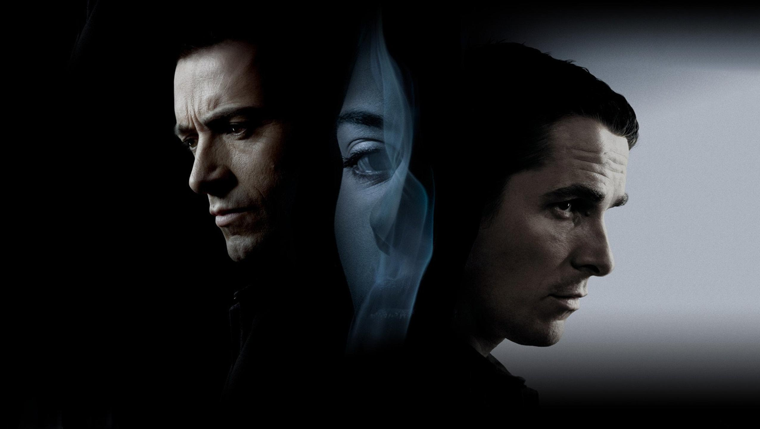 "Wallpaper for ""The Prestige"" (2006)"