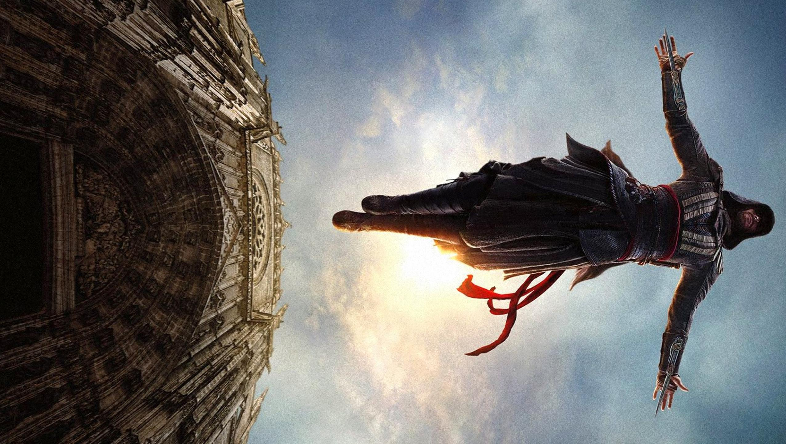 "Wallpaper for ""Assassin's Creed"" (2016)"