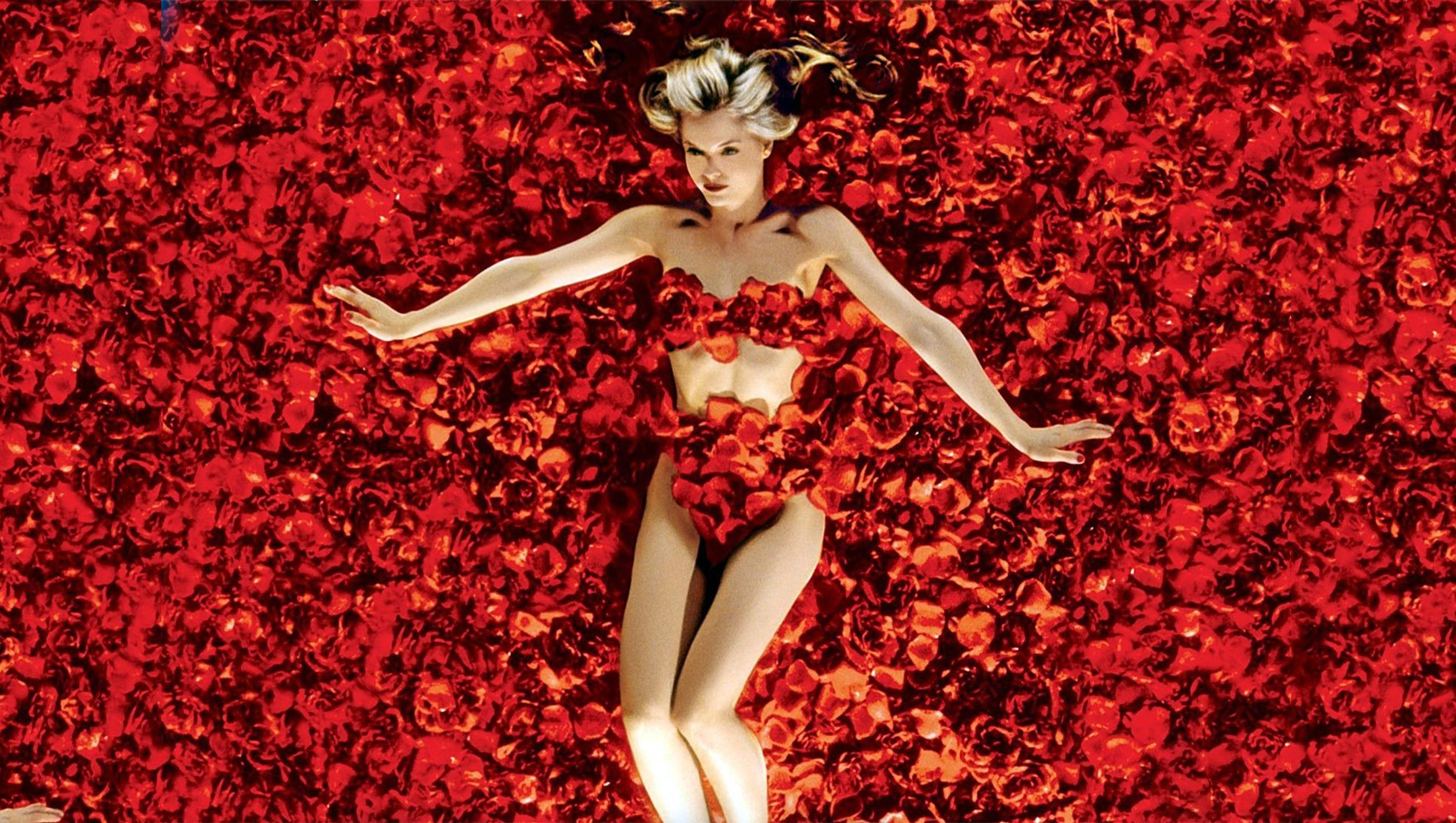 "Wallpaper for ""American Beauty"" (1999)"