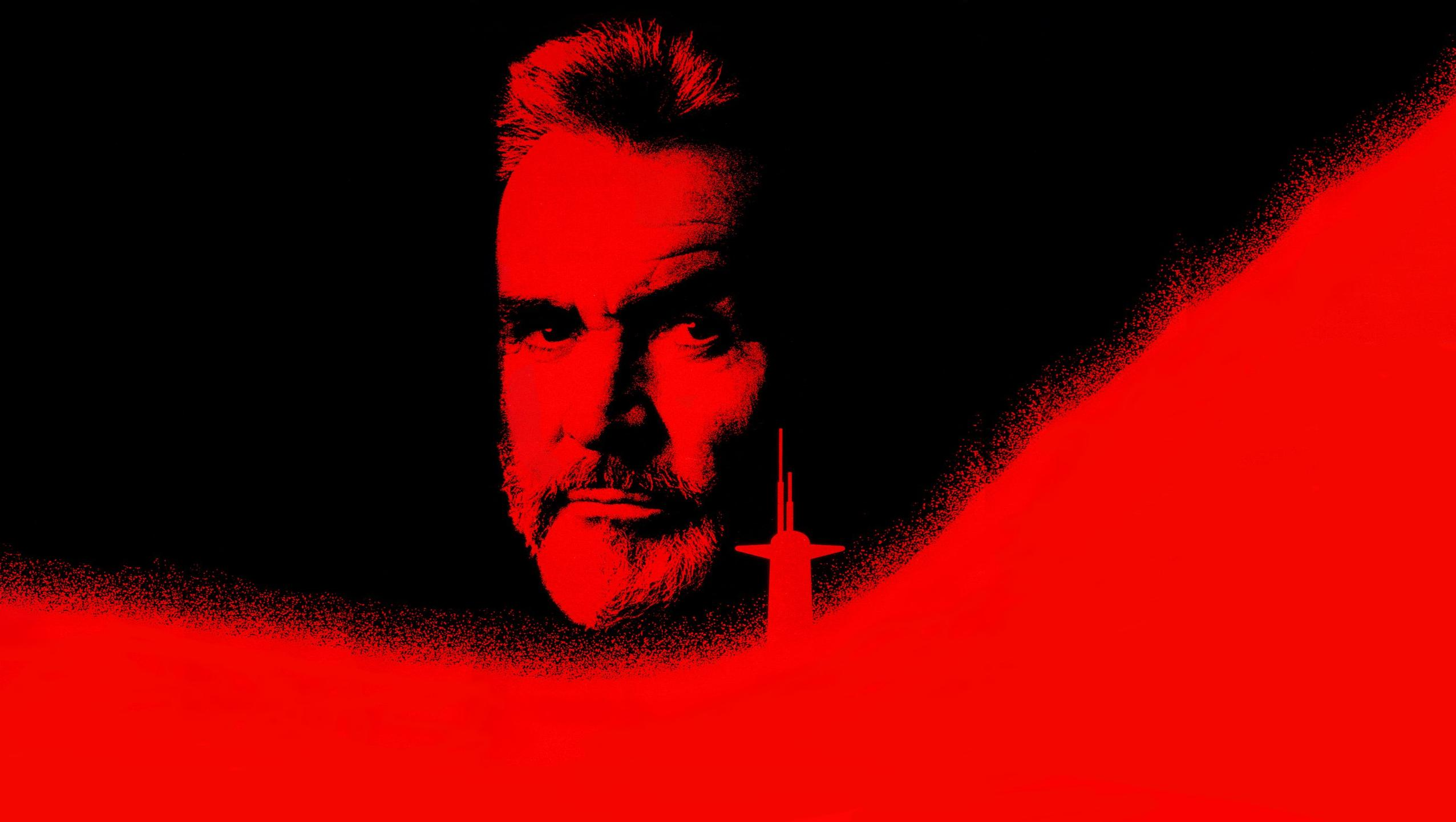 "Wallpaper for ""The Hunt for Red October"" (1990)"
