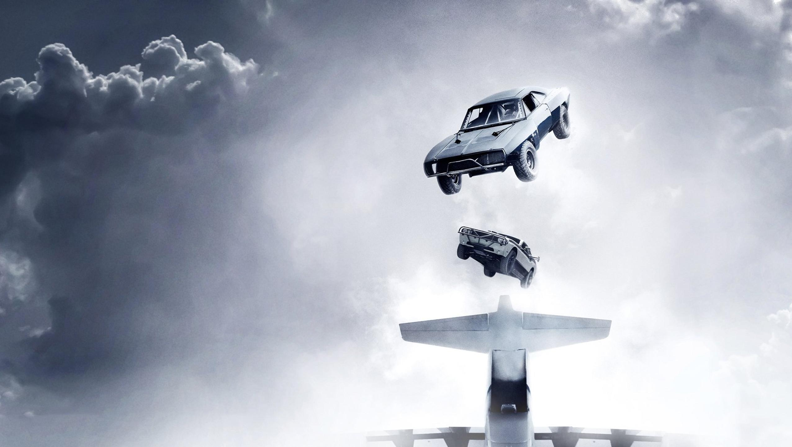 "Wallpaper for ""Furious 7"" (2015)"