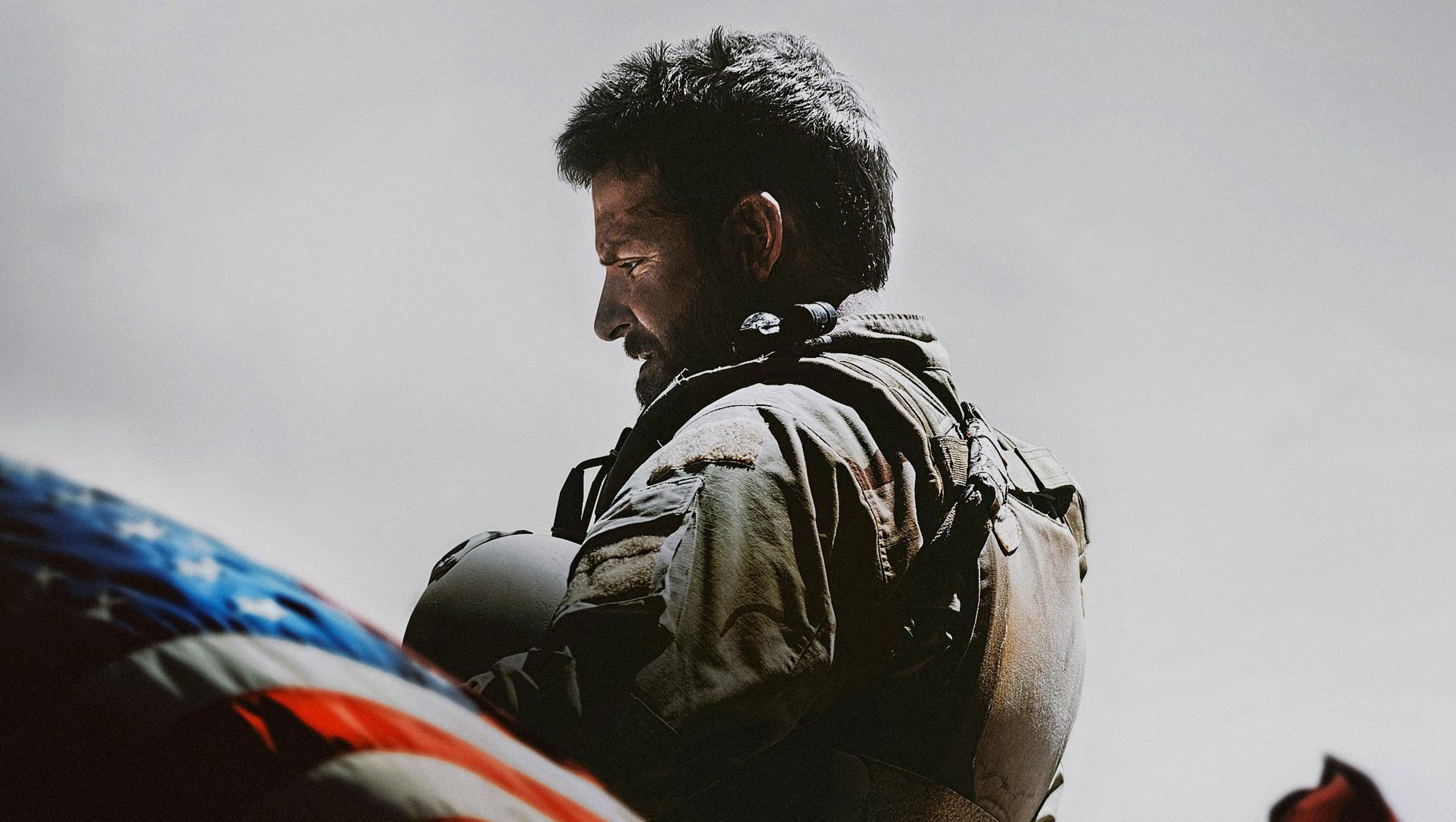 "Wallpaper for ""American Sniper"" (2014)"