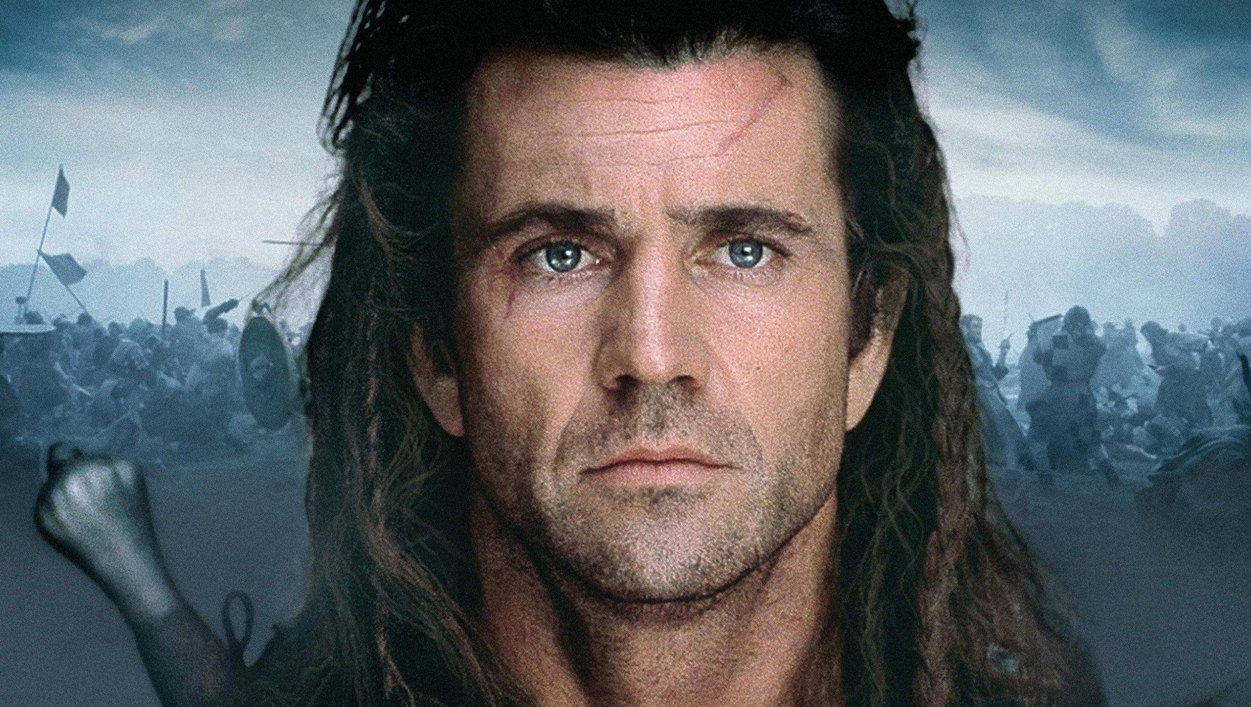 "Wallpaper for ""Braveheart"" (1995)"