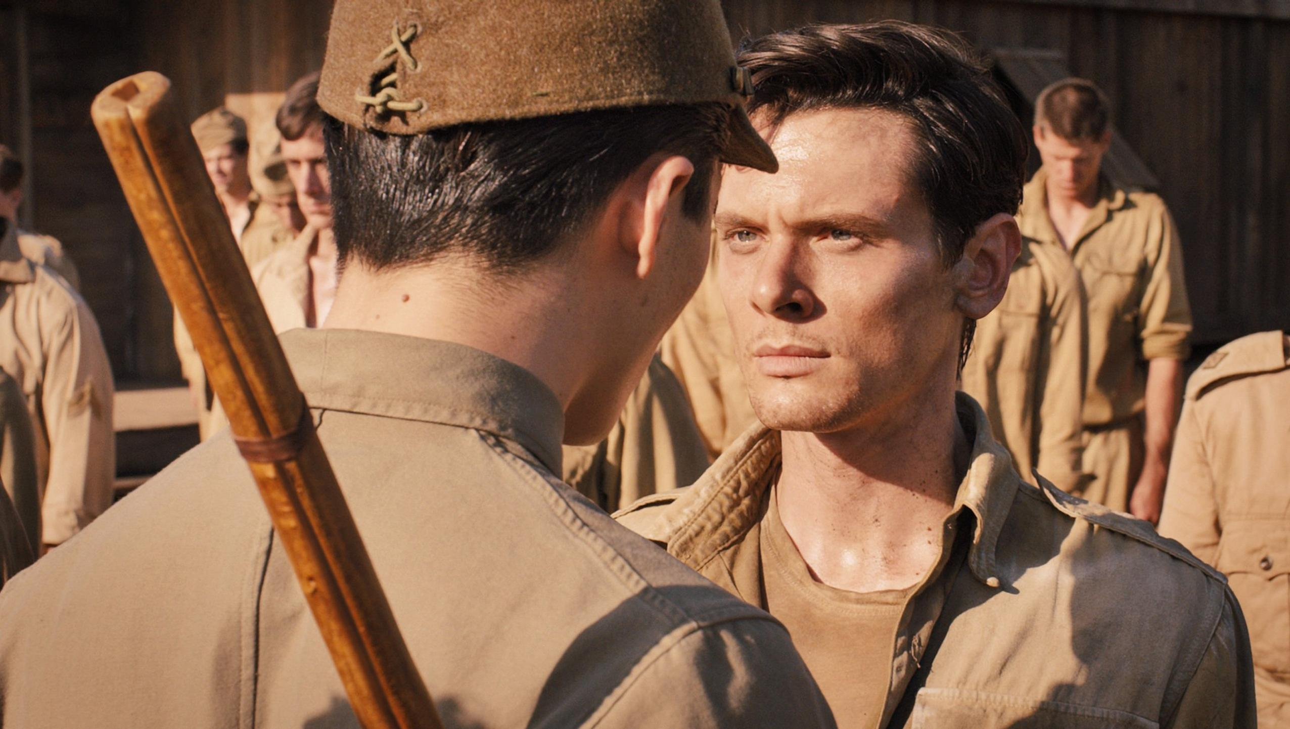 "Wallpaper for ""Unbroken"" (2014)"