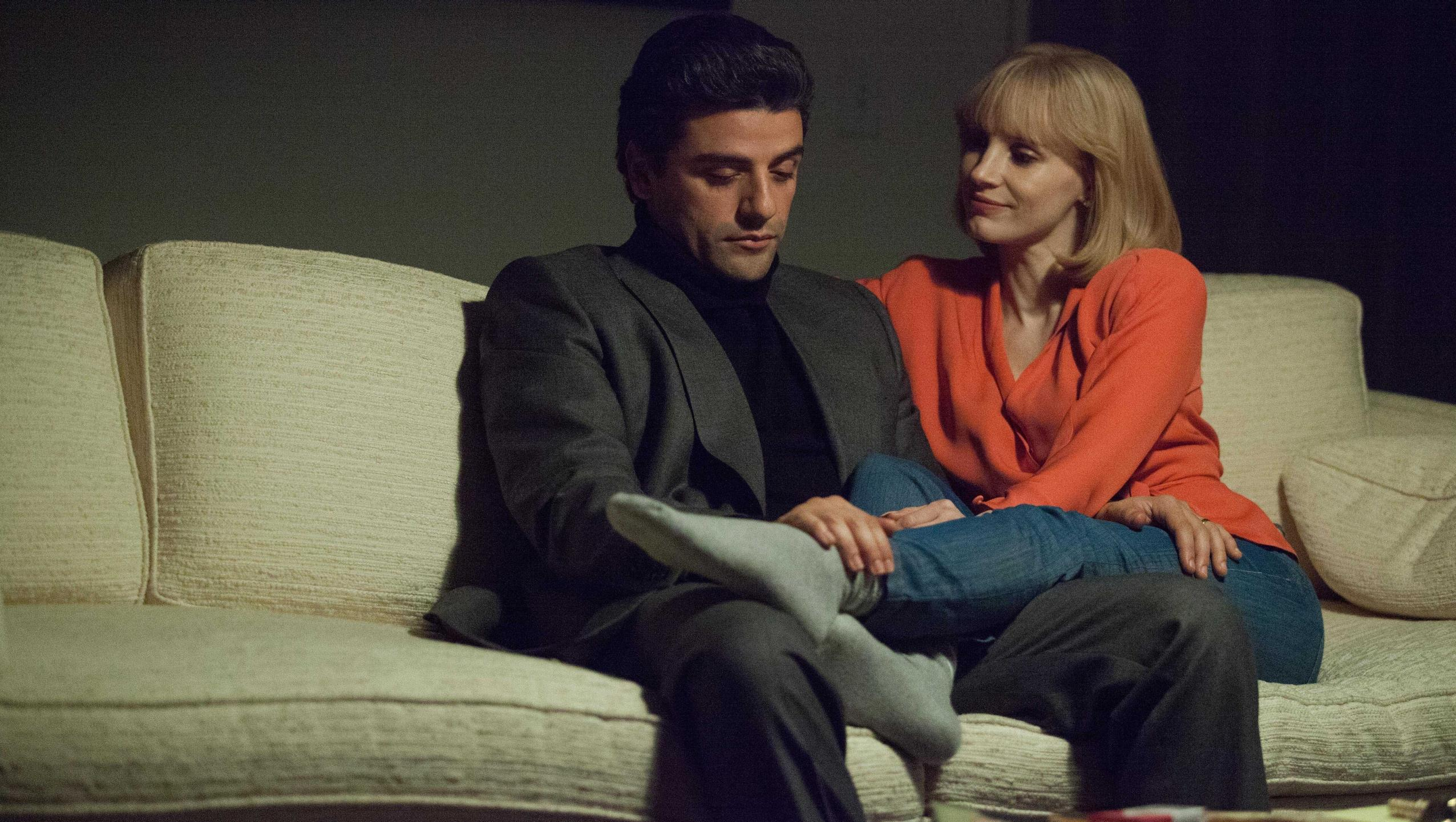 "Wallpaper for ""A Most Violent Year"" (2014)"