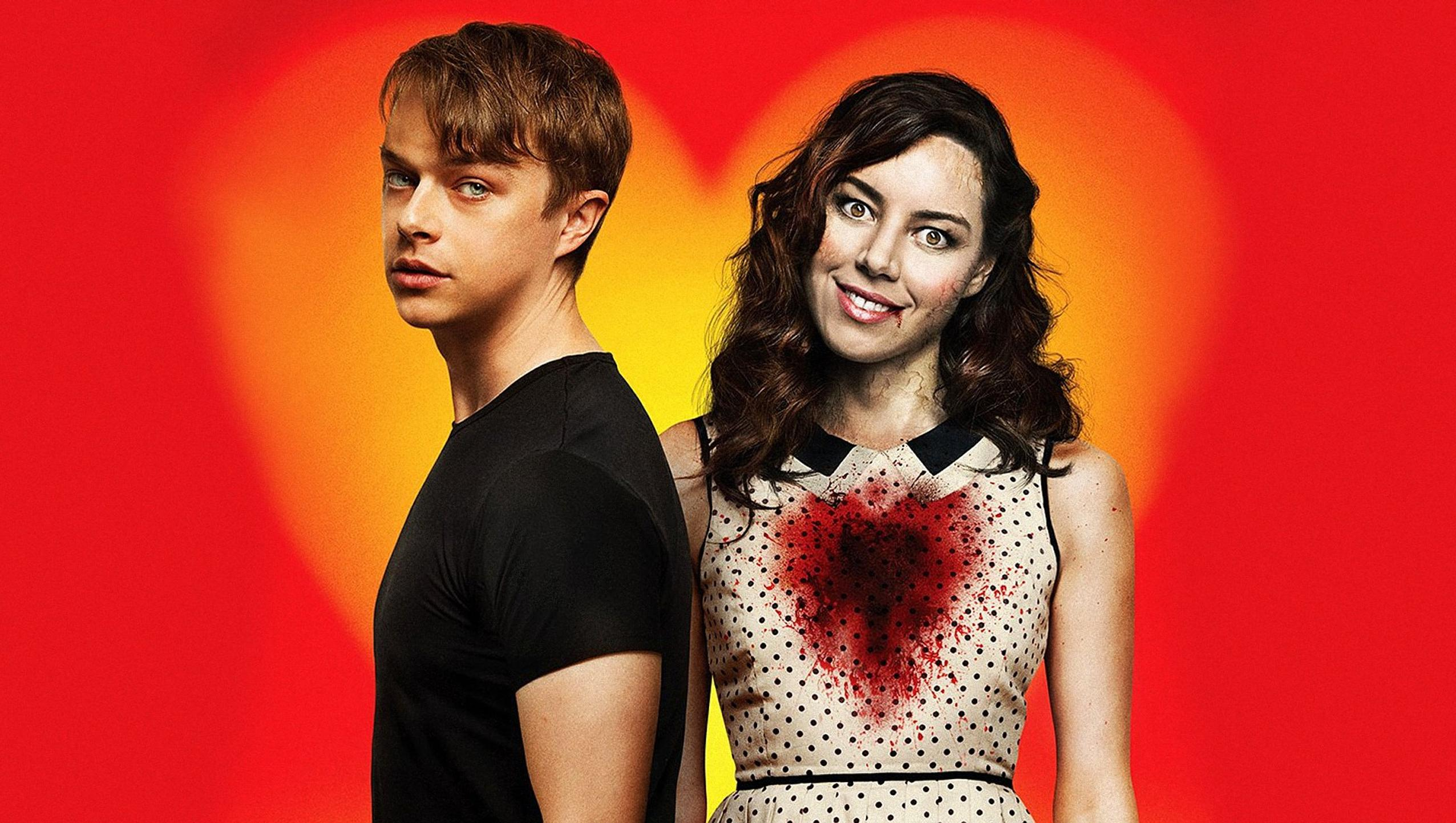 "Wallpaper for ""Life After Beth"" (2014)"