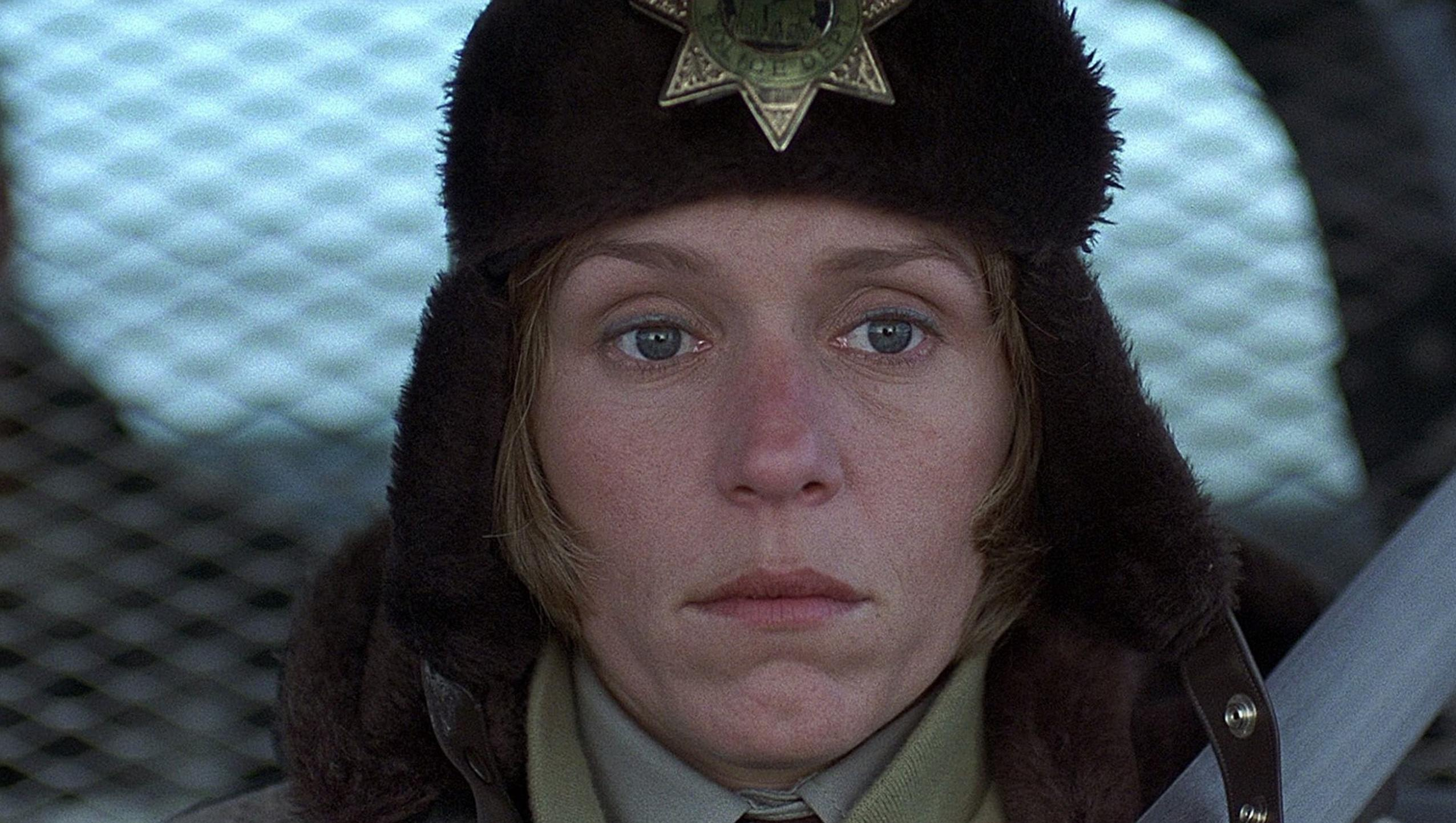 "Wallpaper for ""Fargo"" (1996)"