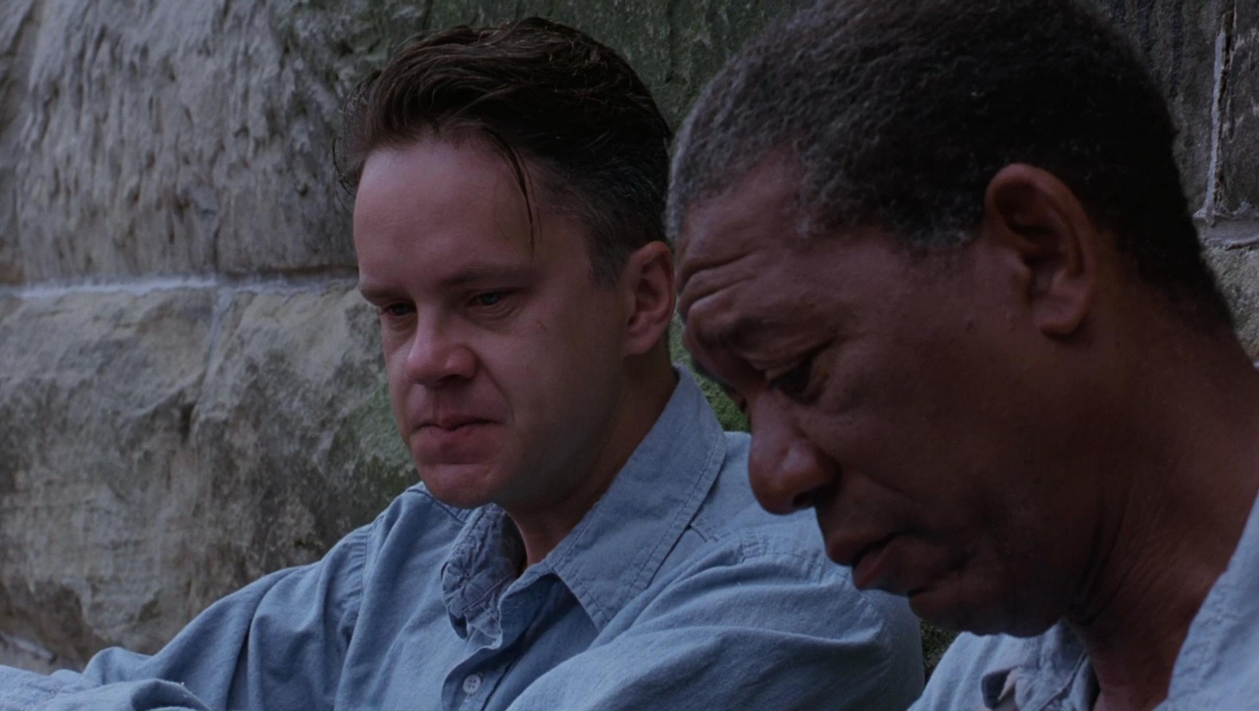 "Wallpaper for ""The Shawshank Redemption"" (1994)"