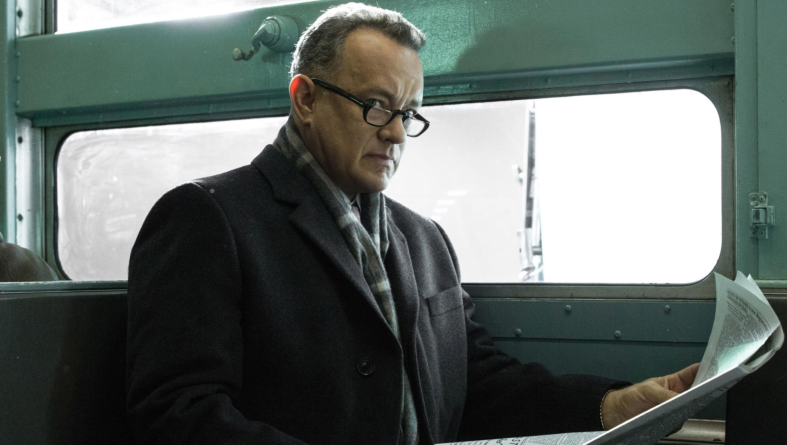 "Wallpaper for ""Bridge of Spies"" (2015)"