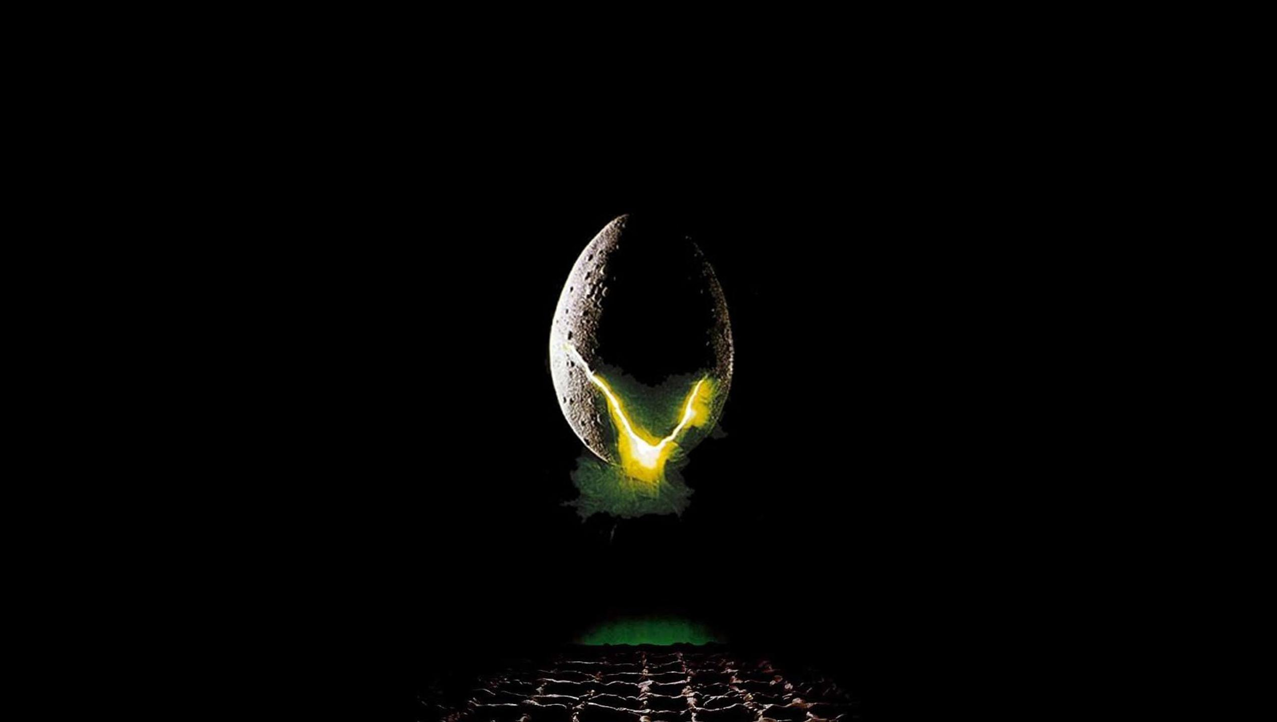 "Wallpaper for ""Alien"" (1979)"
