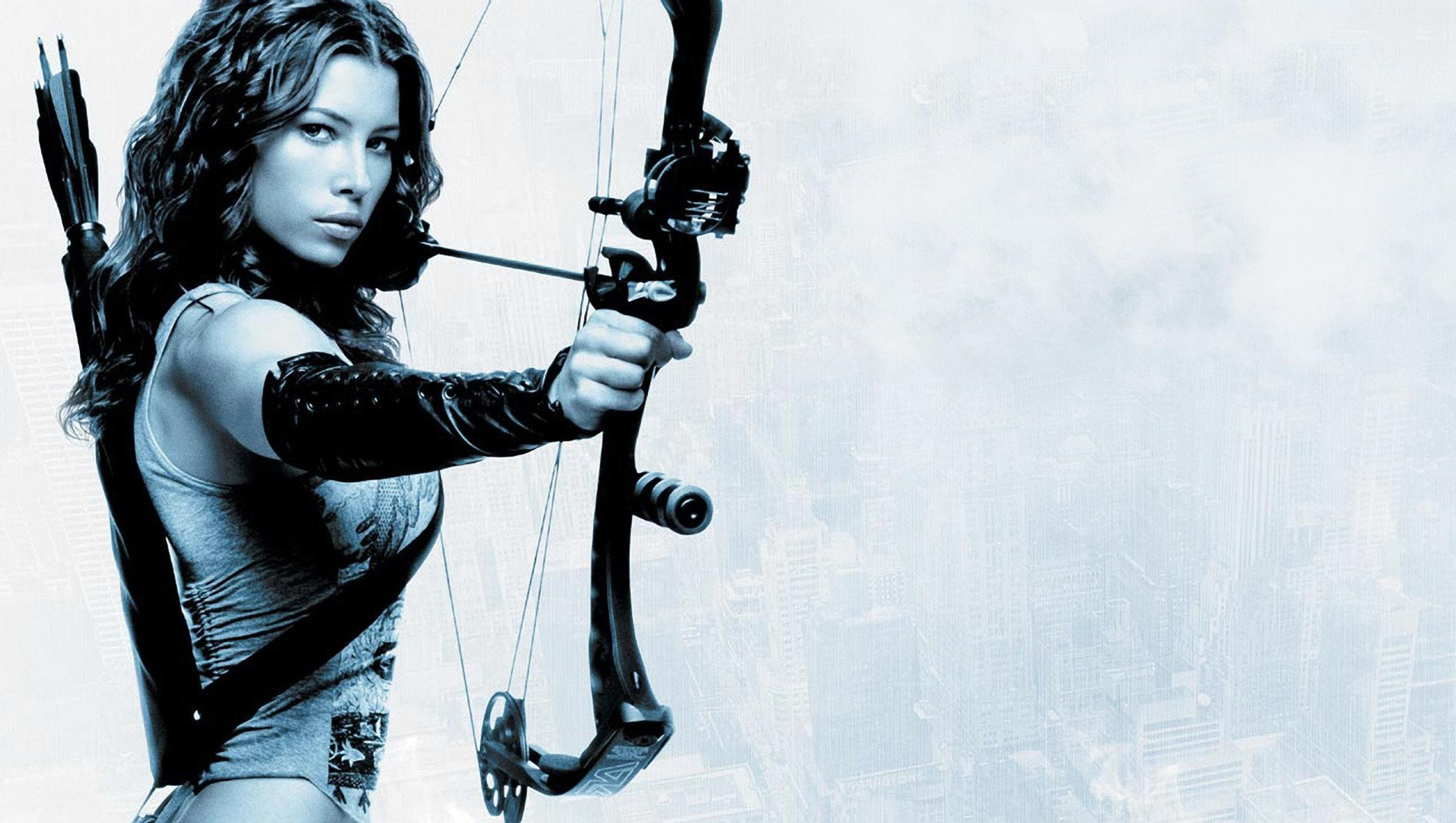 "Wallpaper for ""Blade: Trinity"" (2004)"