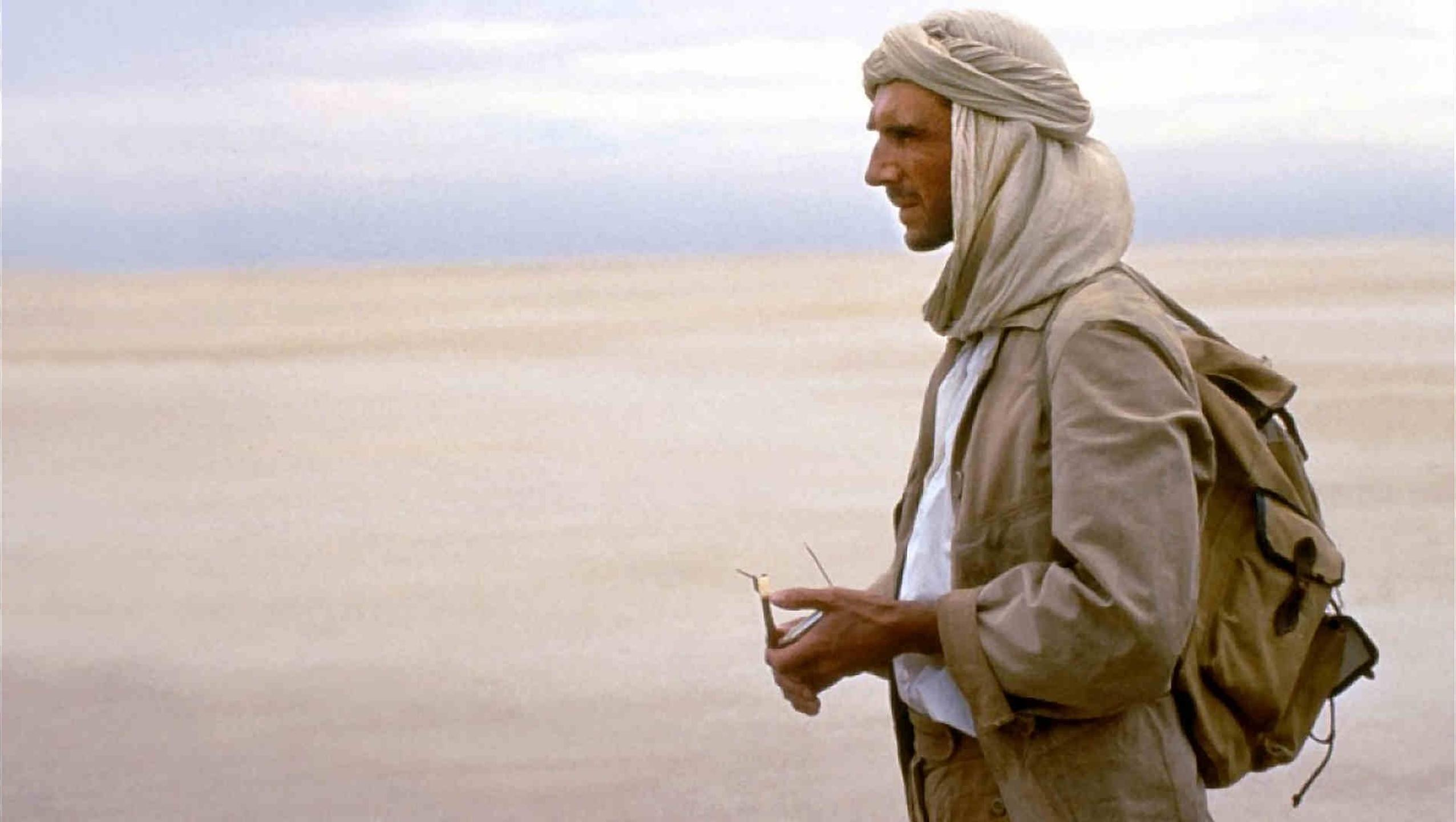 "Wallpaper for ""The English Patient"" (1996)"