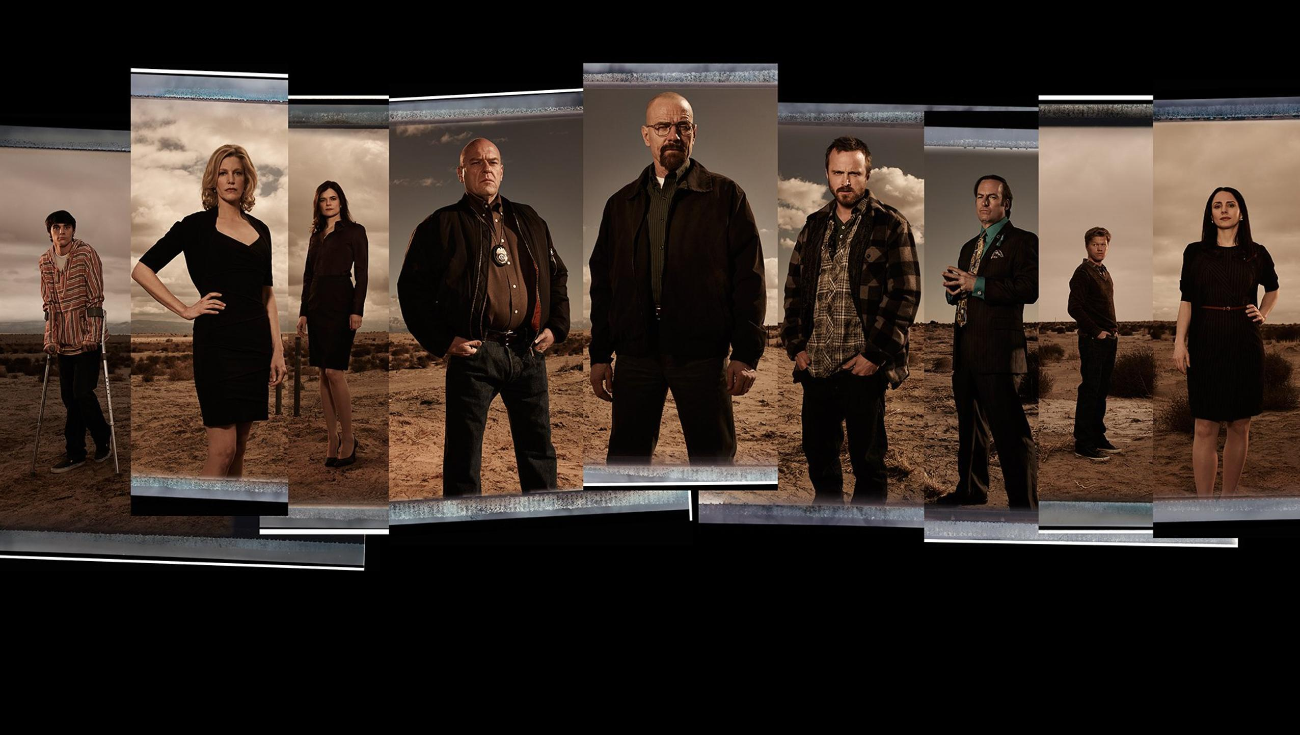"Wallpaper for ""Breaking Bad"" (2013)"