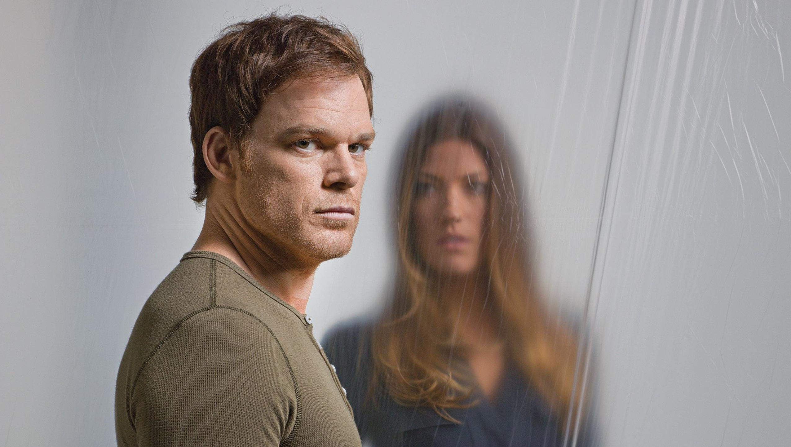 "Wallpaper for ""Dexter"" (2013)"