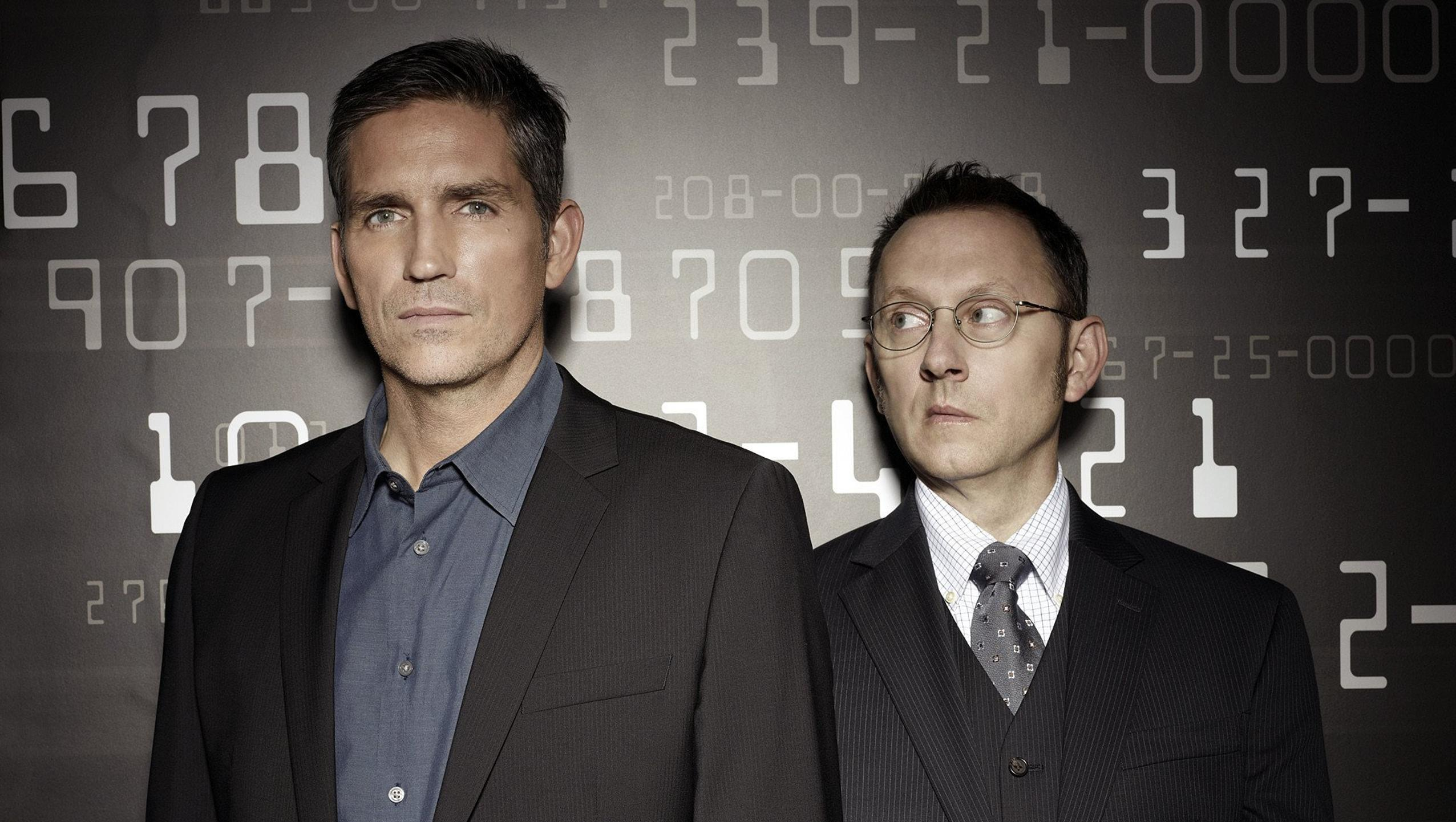 "Wallpaper for ""Person of Interest"" (2016)"