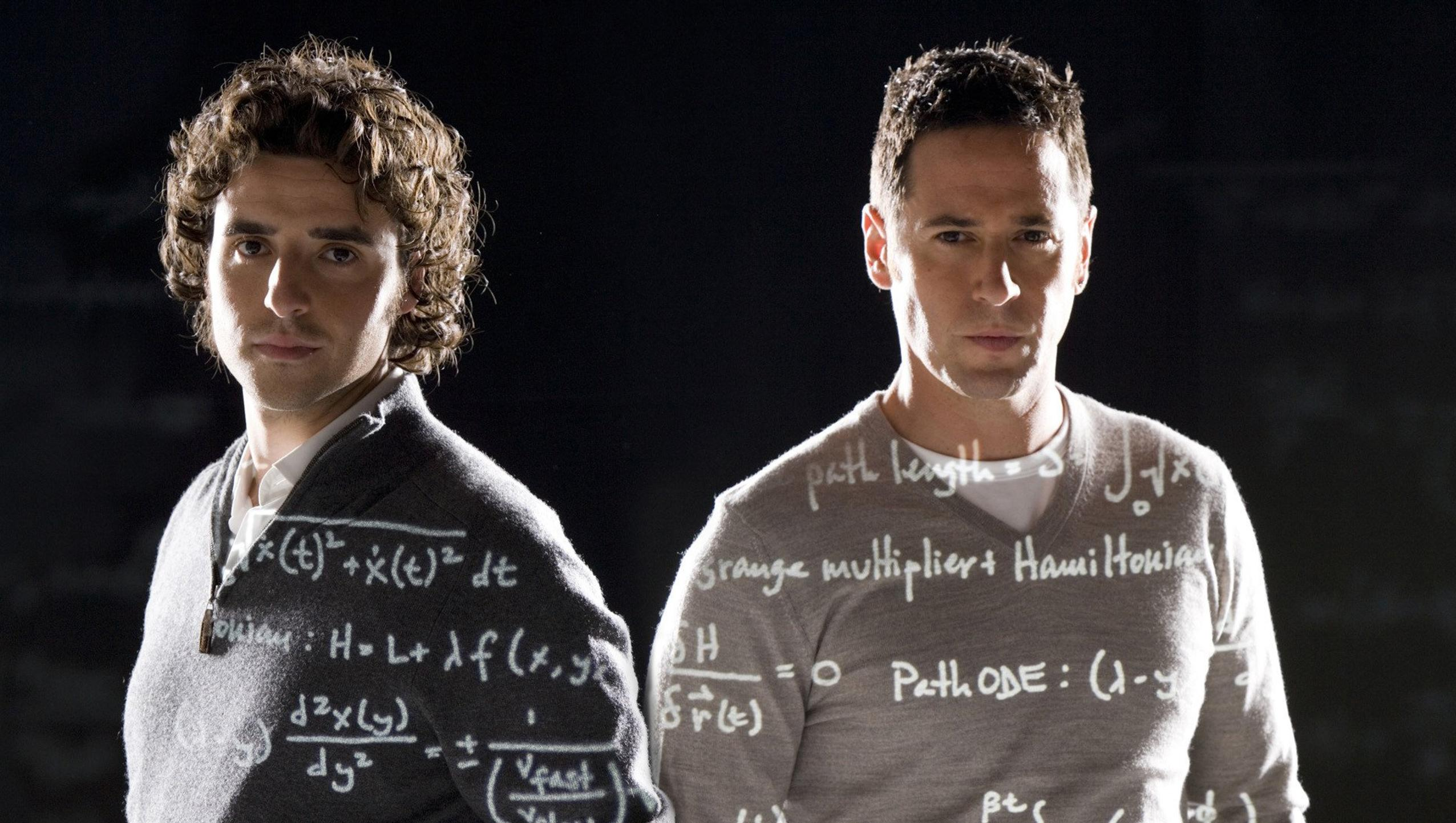 "Wallpaper for ""Numb3rs"" (2011)"
