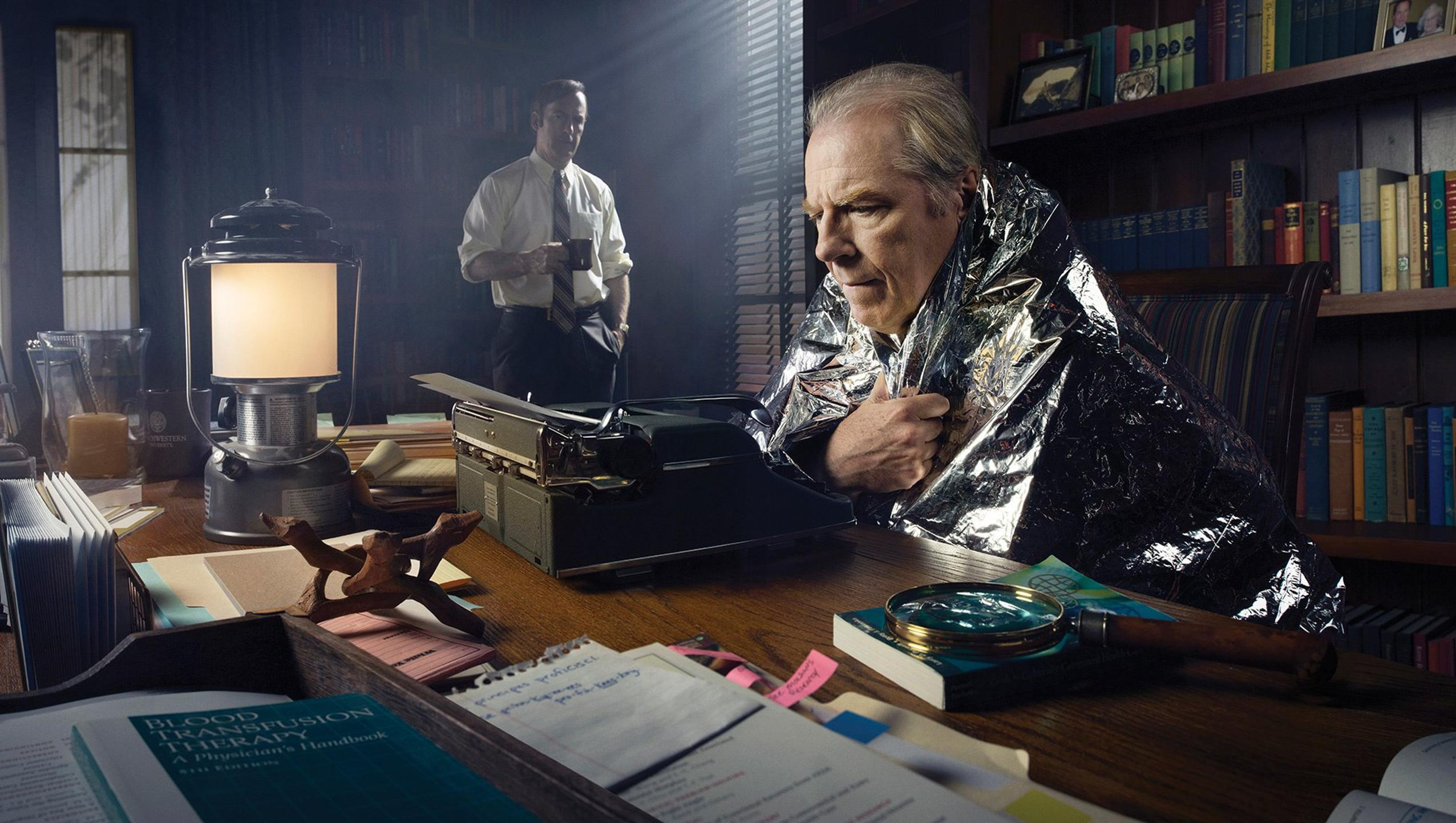 "Wallpaper for ""Better Call Saul"" (2020)"