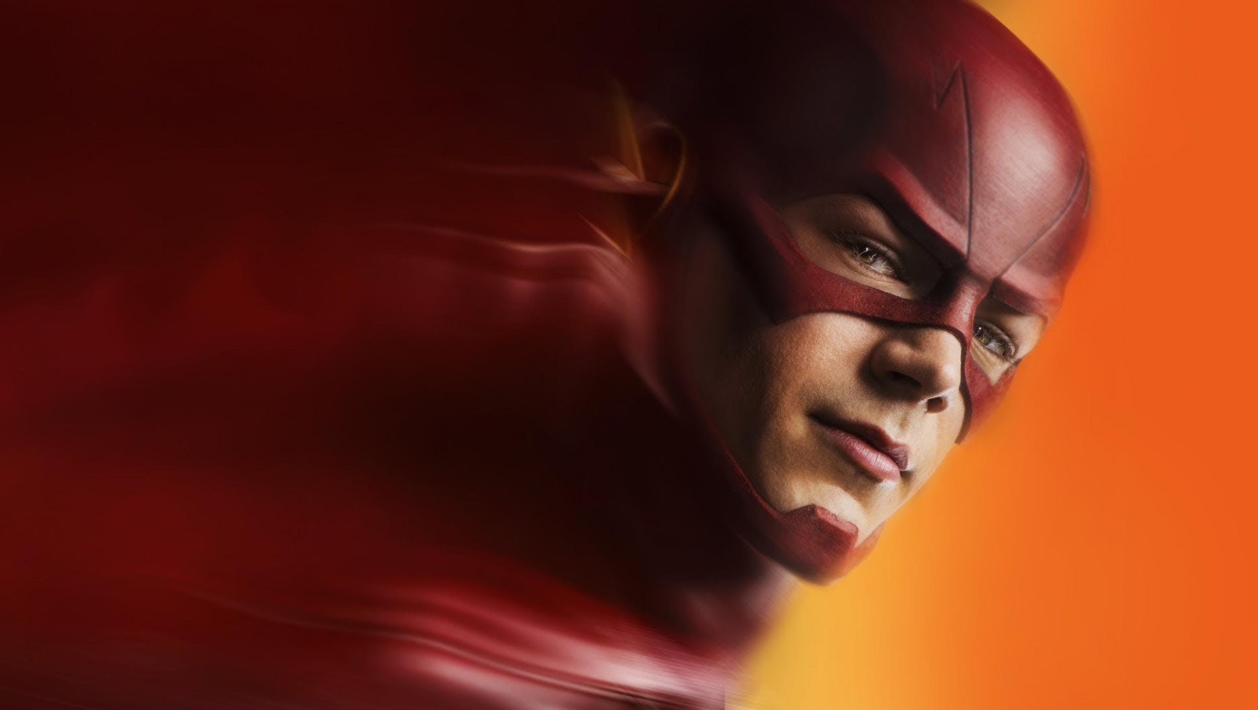 "Wallpaper for ""The Flash"" (2020)"