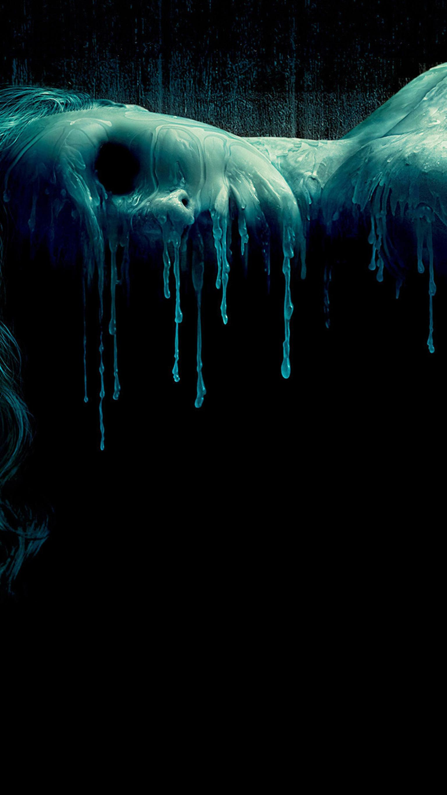 "Wallpaper for ""House of Wax"" (2005)"