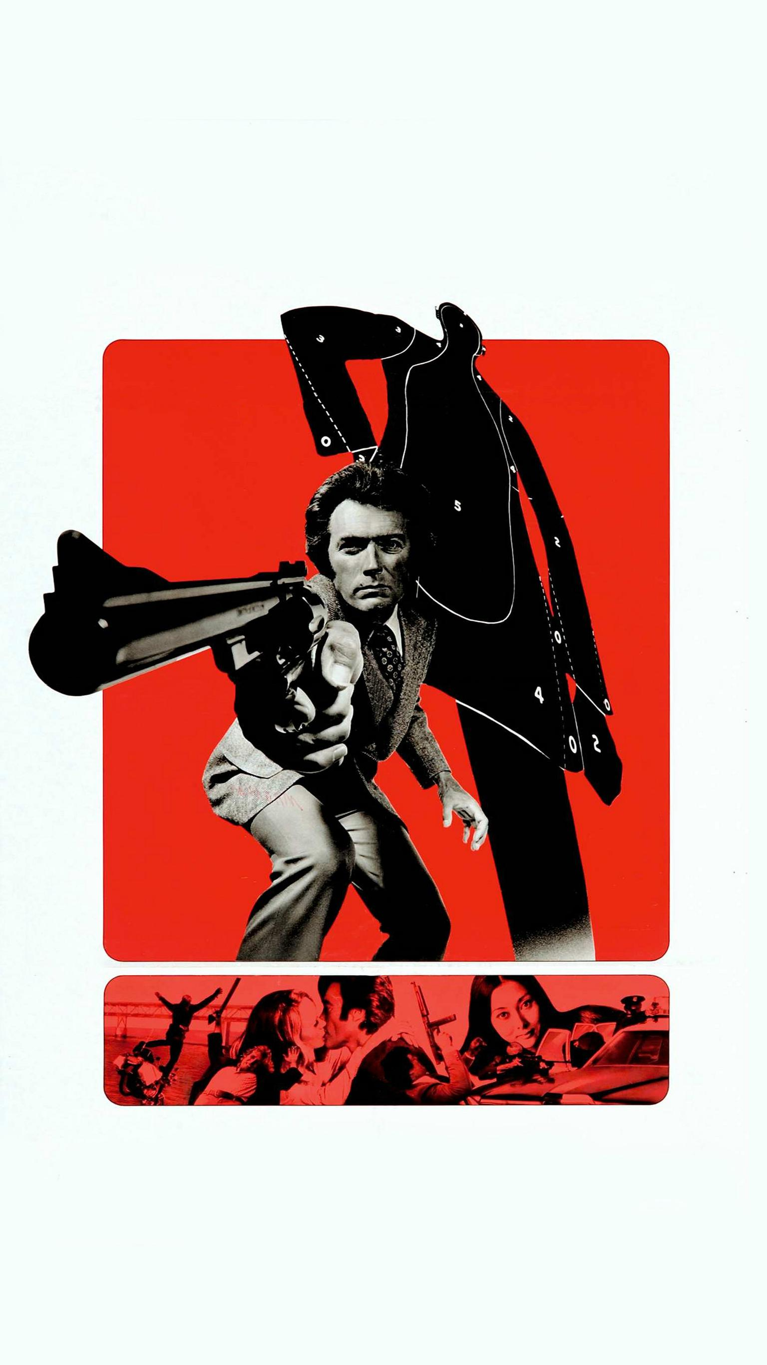 "Wallpaper for ""Magnum Force"" (1973)"