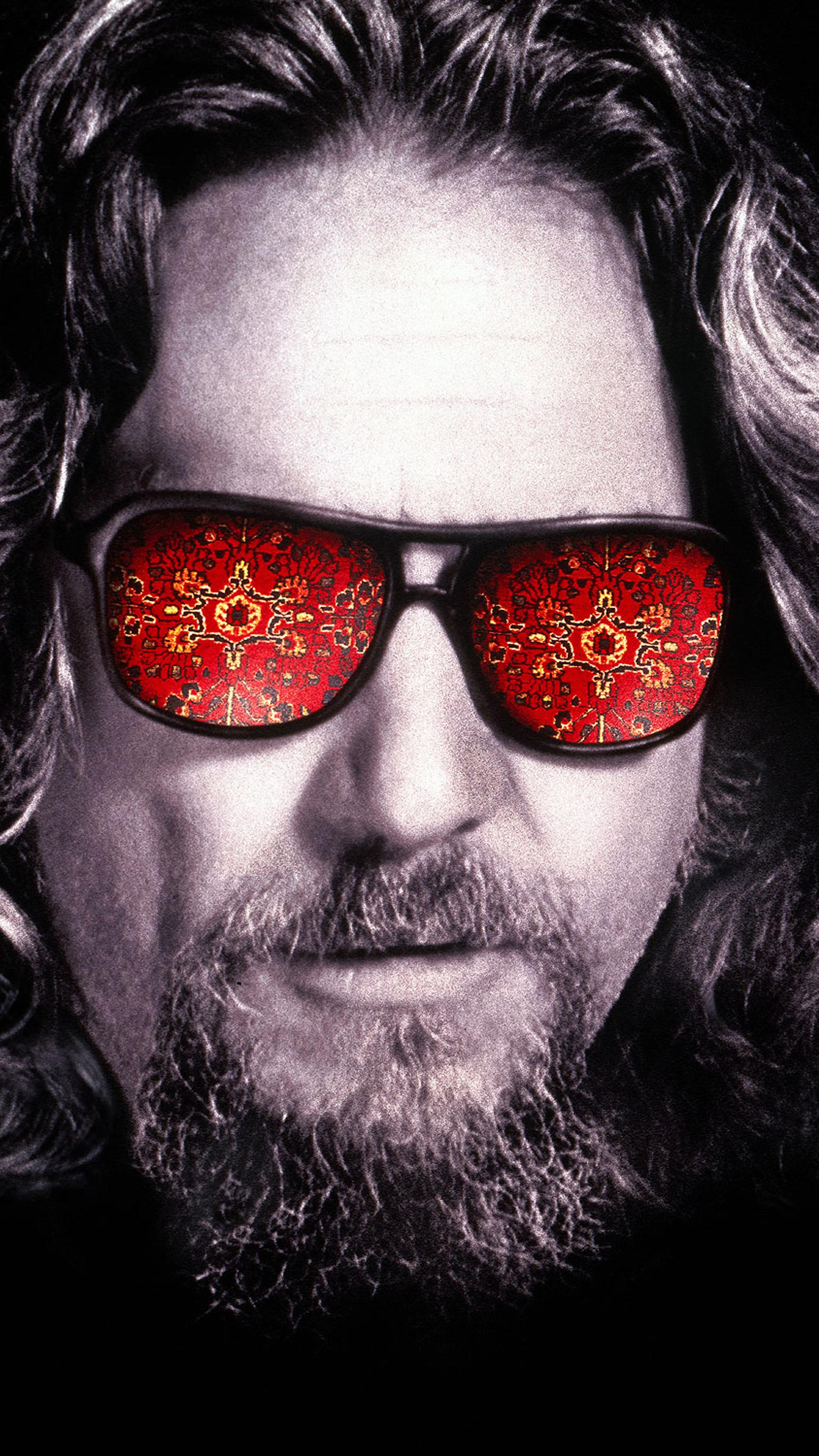 "Wallpaper for ""The Big Lebowski"" (1998)"