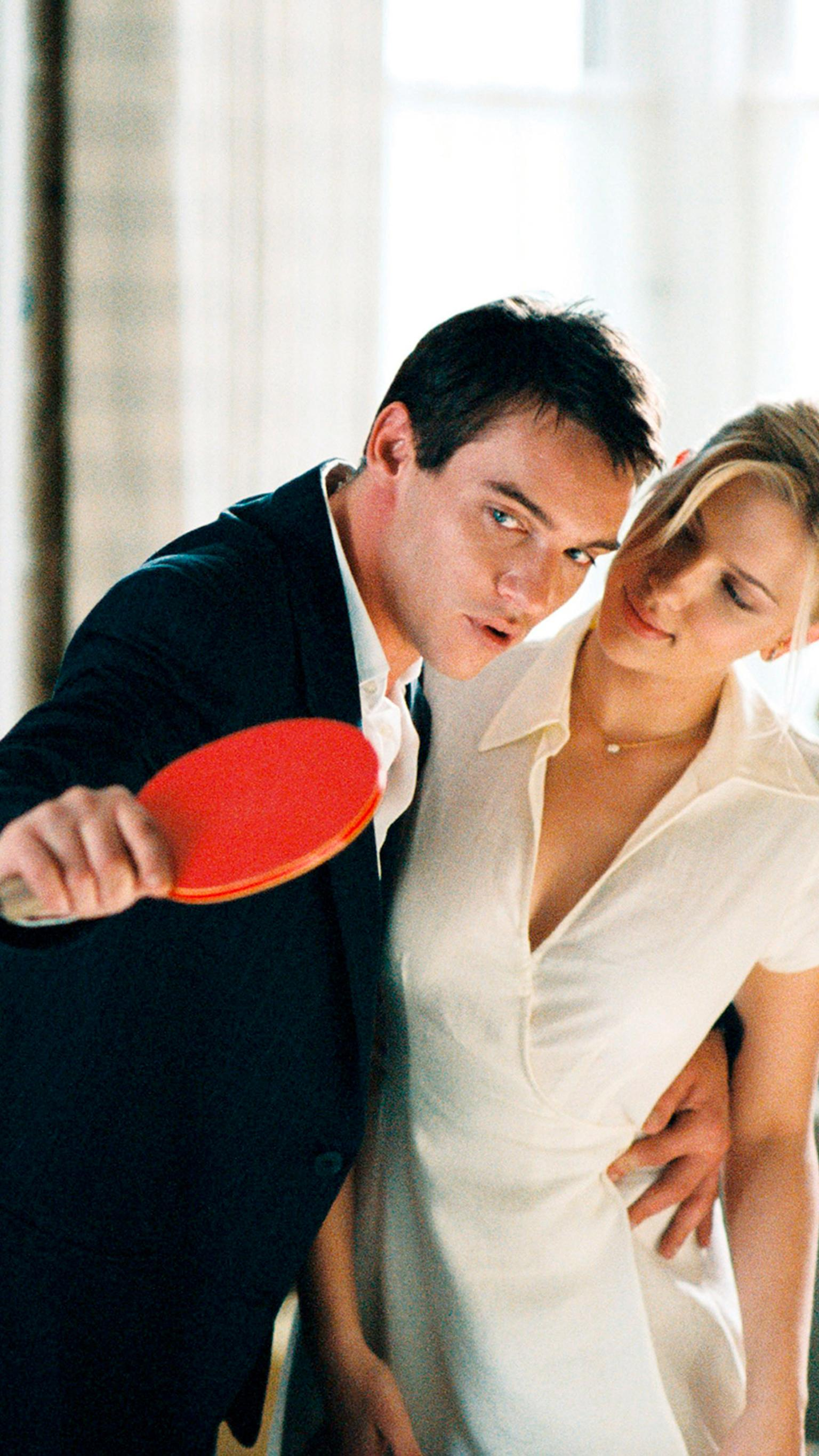 "Wallpaper for ""Match Point"" (2005)"
