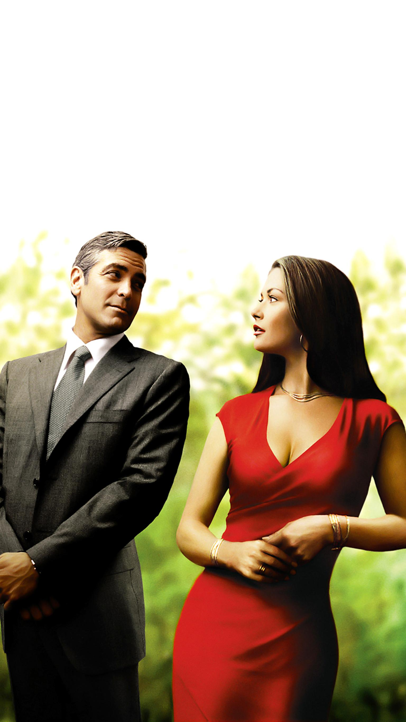 "Wallpaper for ""Intolerable Cruelty"" (2003)"