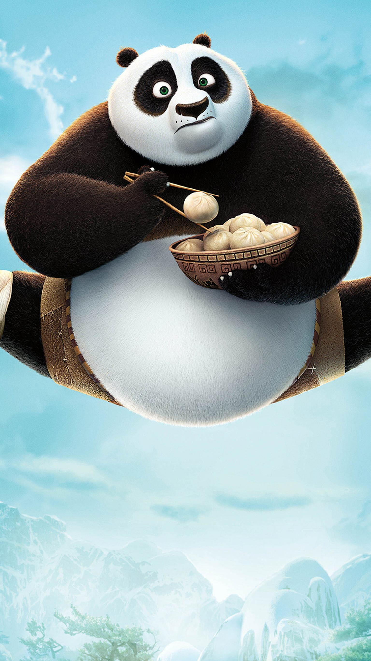 Kung Fu Panda 3 karate-kicks the competition with $41M