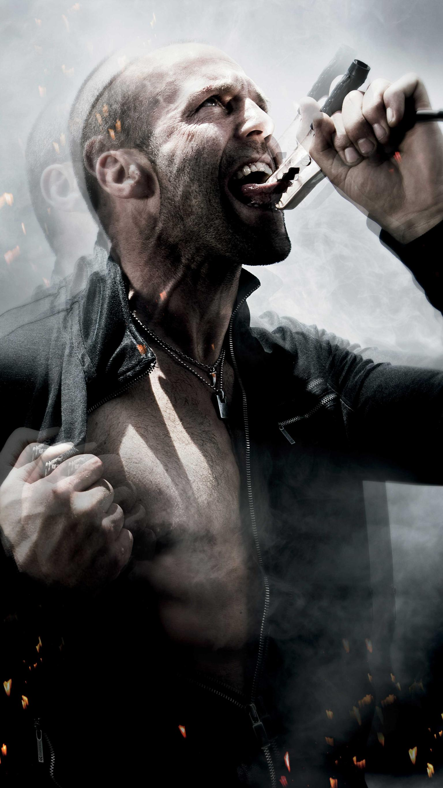 "Wallpaper for ""Crank: High Voltage"" (2009)"