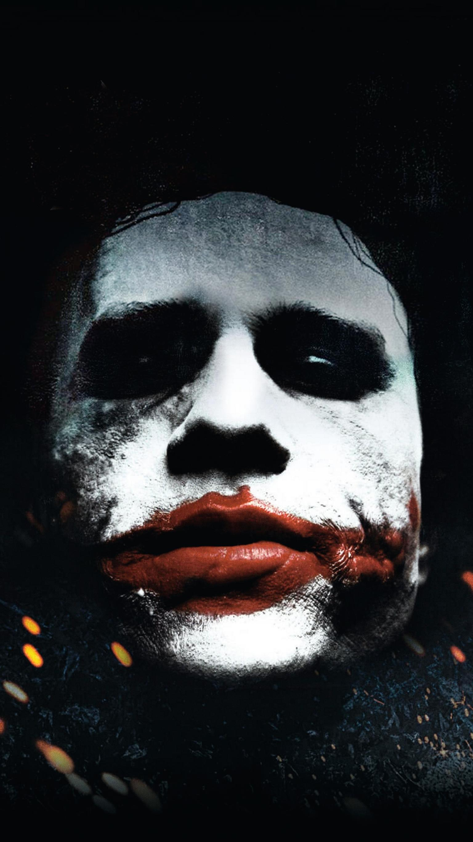 "Wallpaper for ""The Dark Knight"" (2008)"