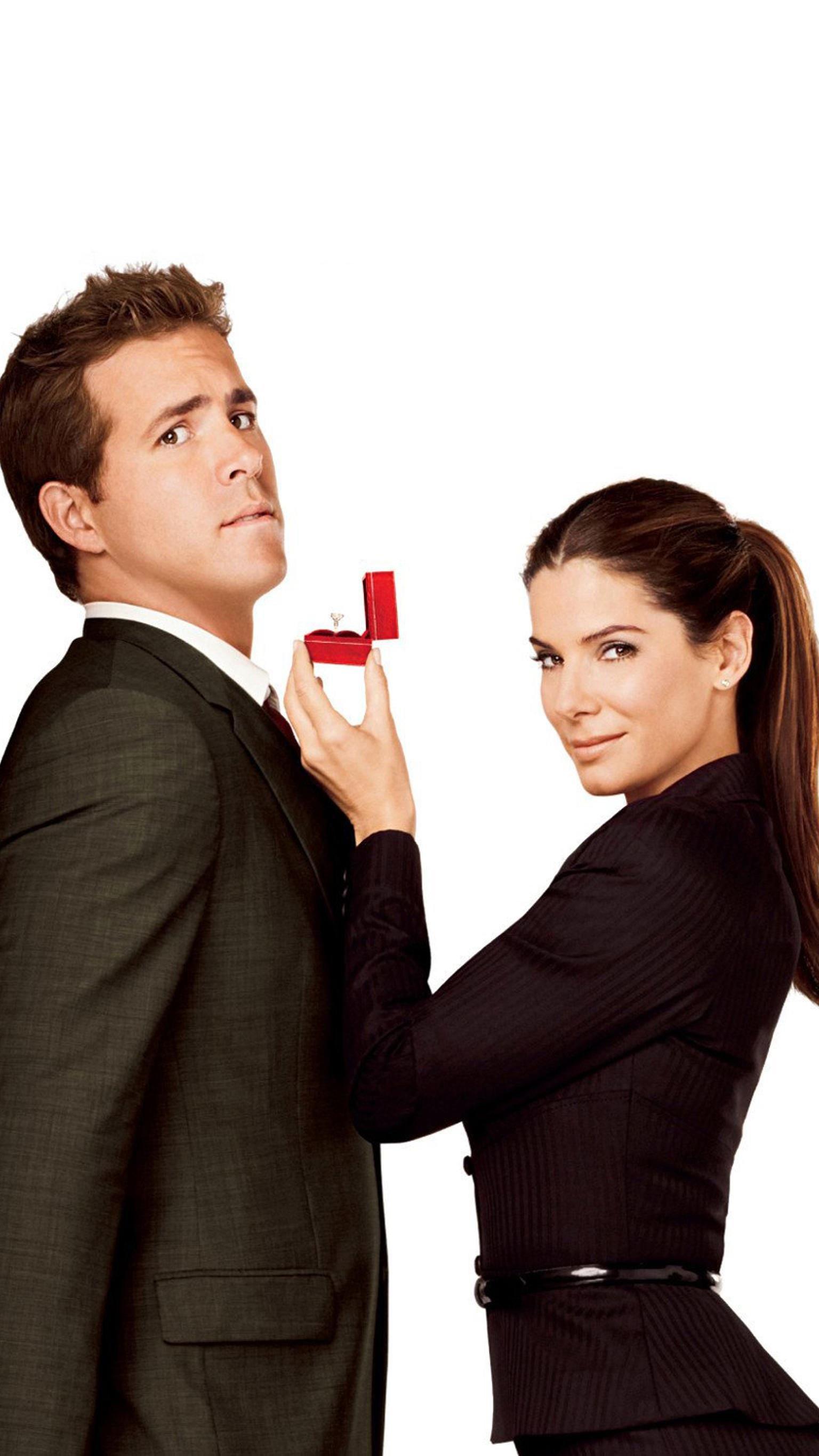"Wallpaper for ""The Proposal"" (2009)"