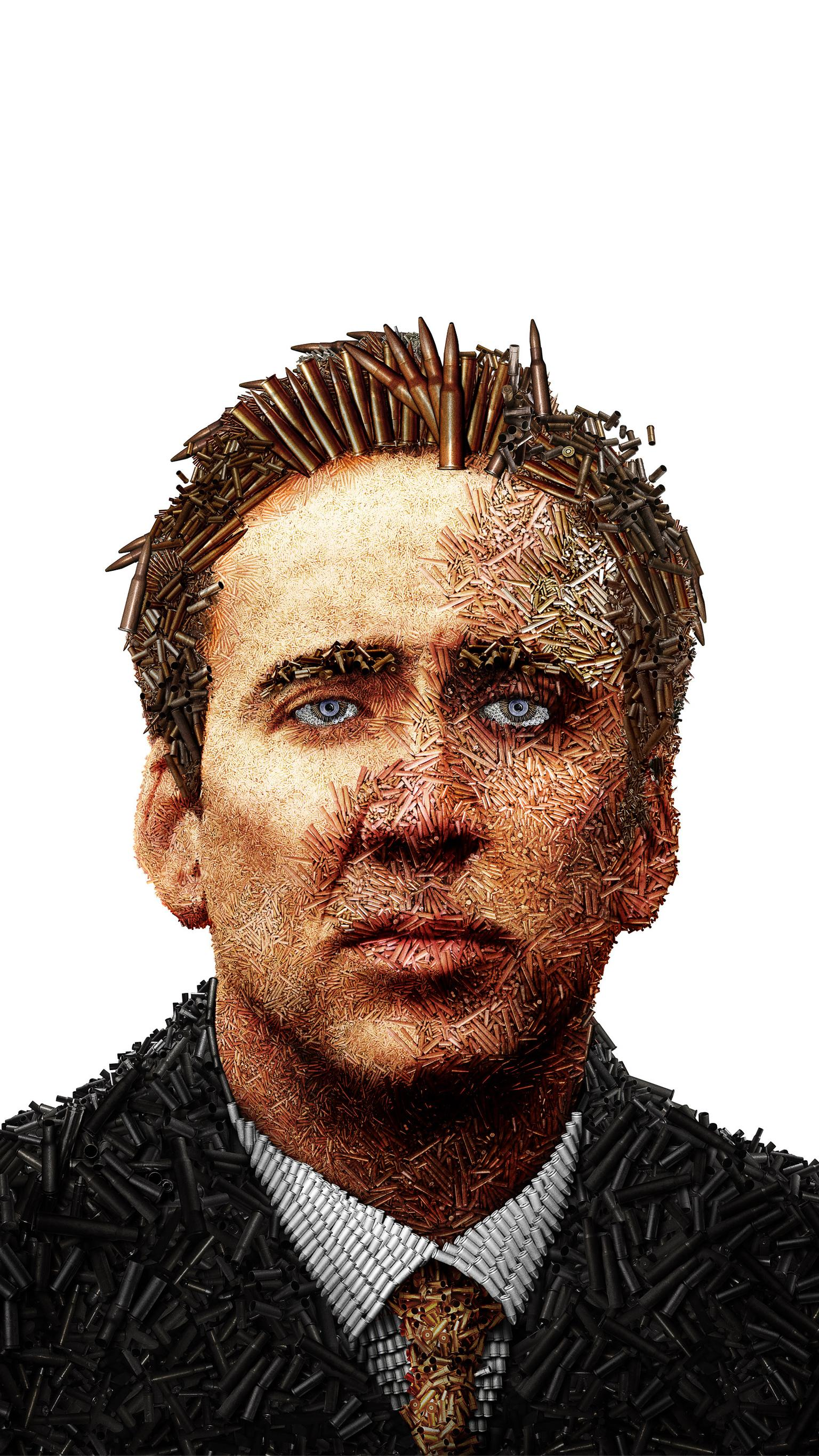 "Wallpaper for ""Lord of War"" (2005)"