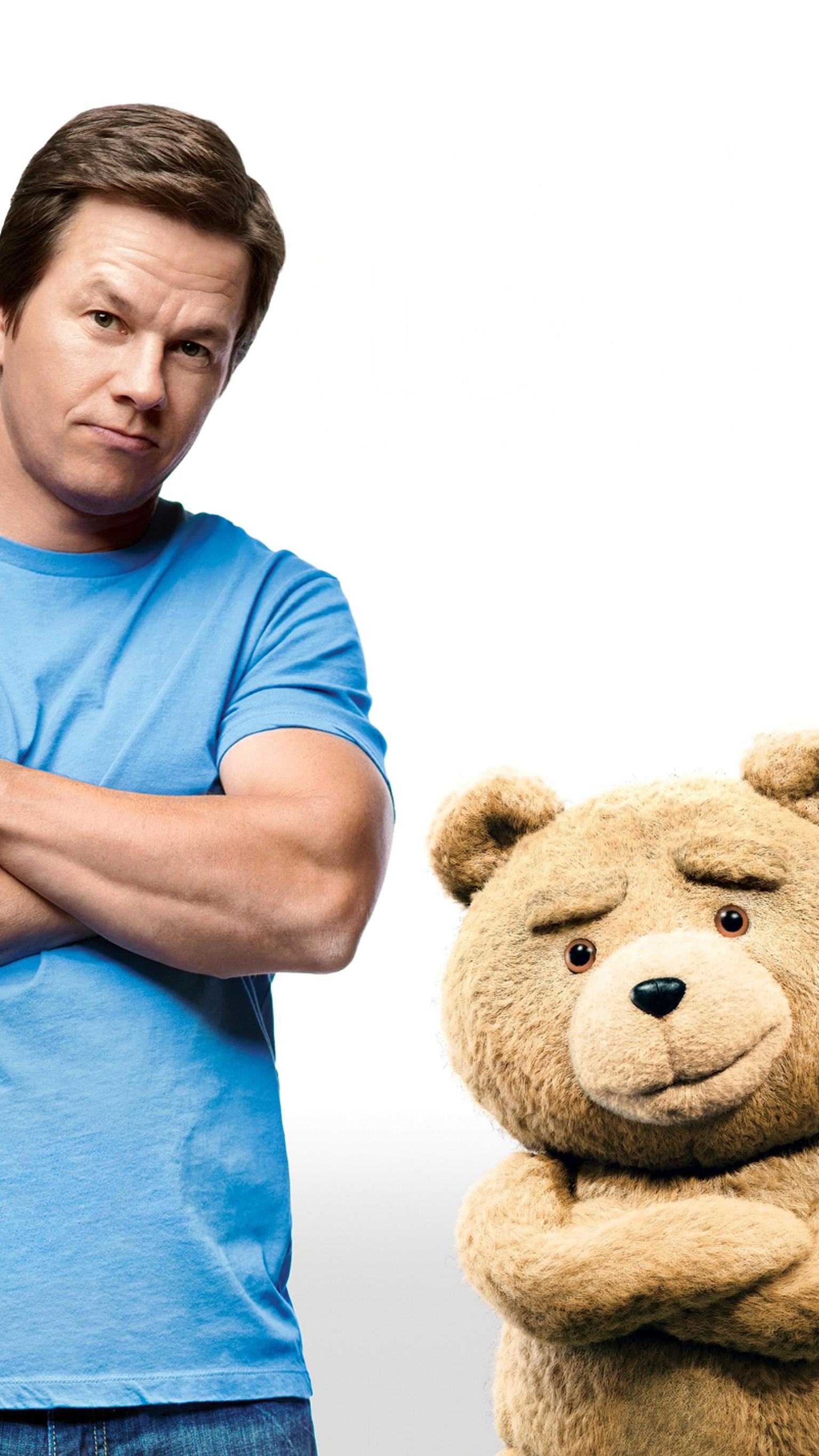 "Wallpaper for ""Ted 2"" (2015)"