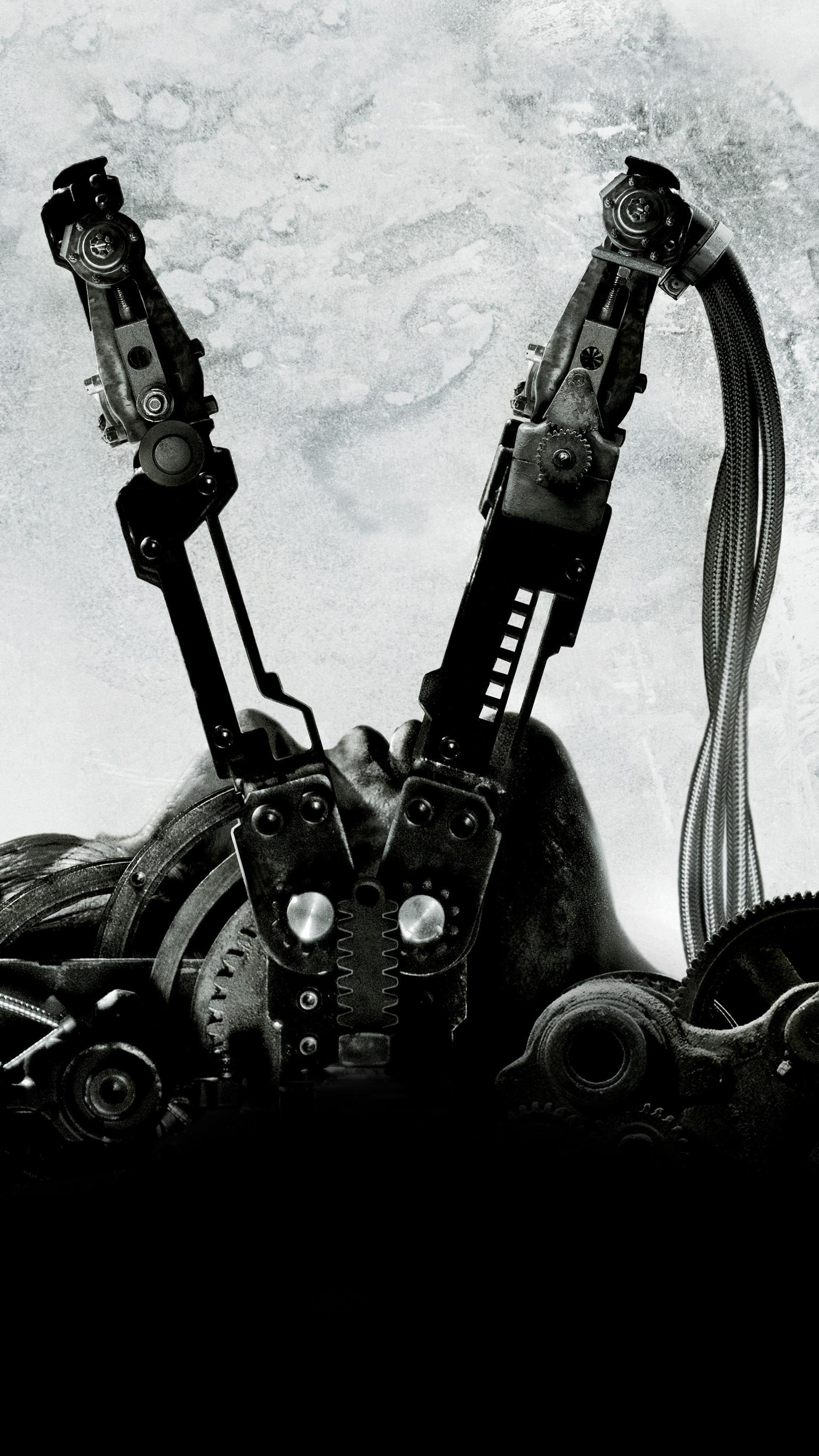 "Wallpaper for ""Saw VI"" (2009)"