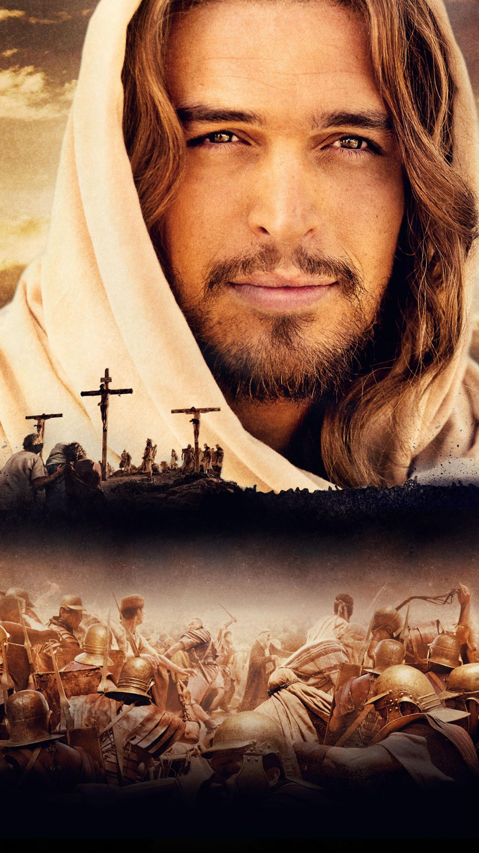 "Wallpaper for ""Son of God"" (2014)"