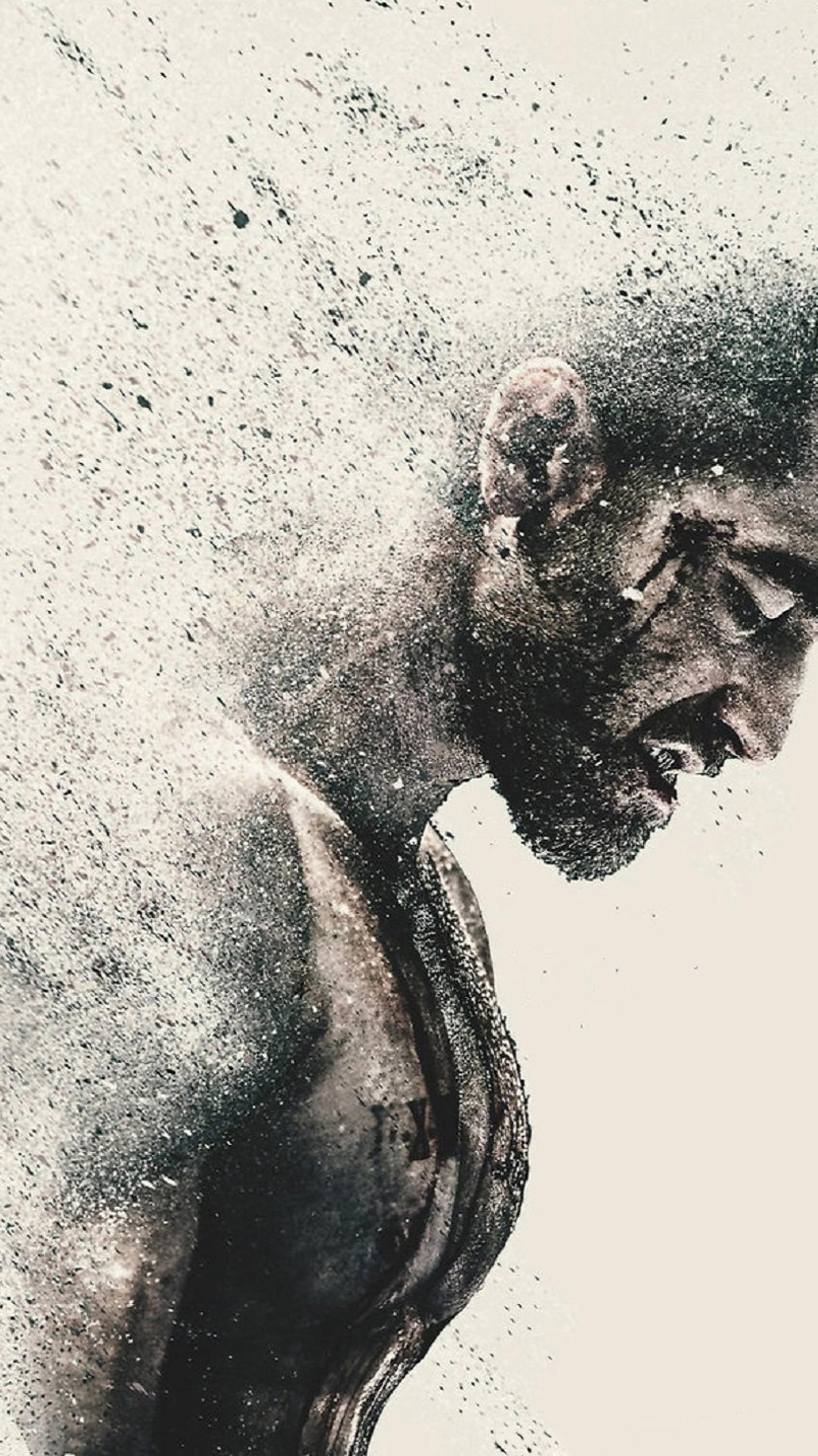 "Wallpaper for ""Southpaw"" (2015)"