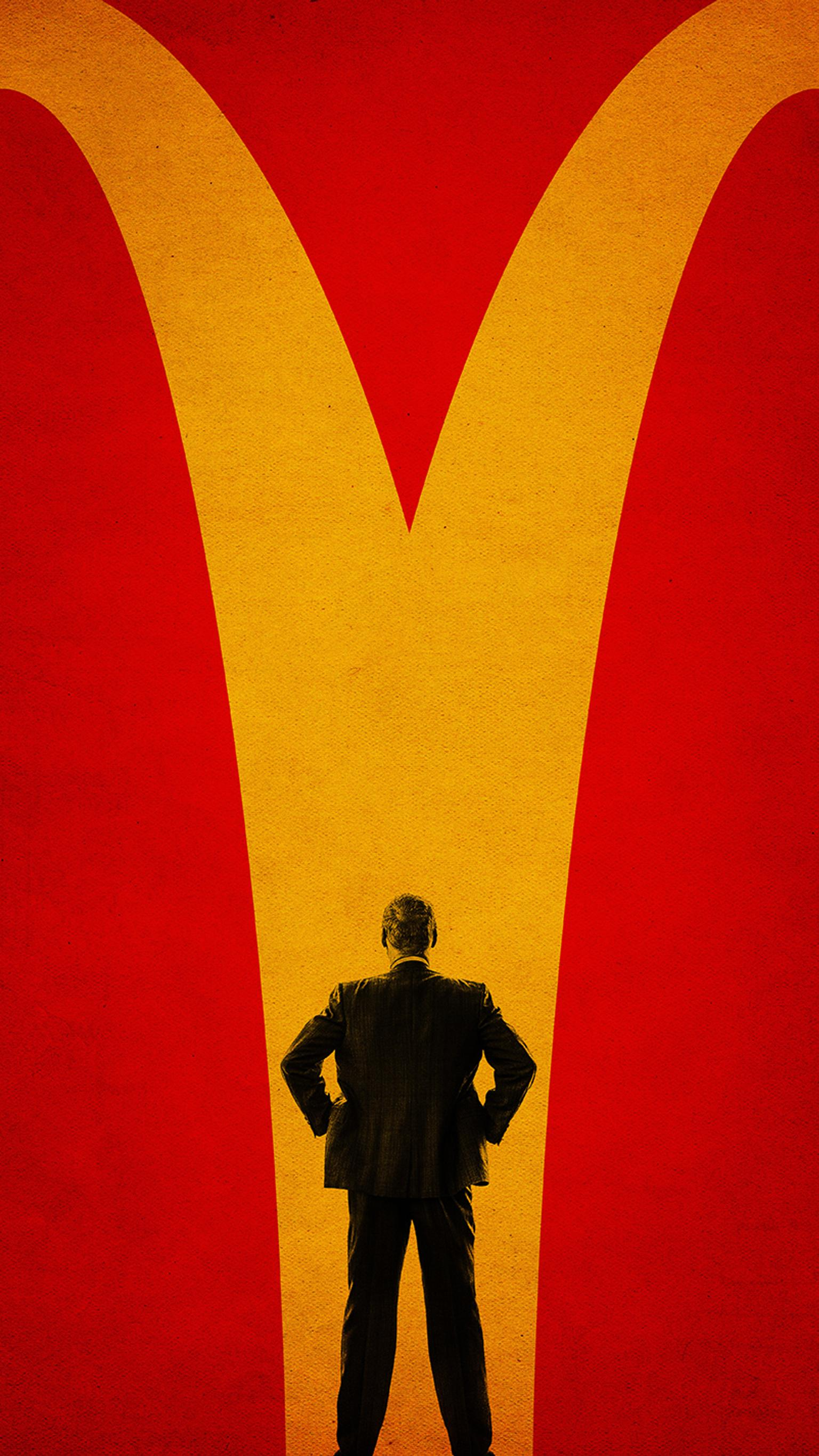 "Wallpaper for ""The Founder"" (2016)"
