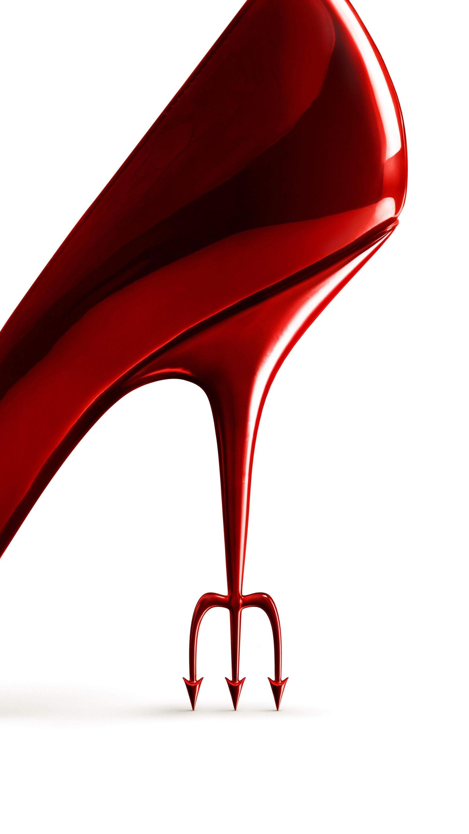 "Wallpaper for ""The Devil Wears Prada"" (2006)"