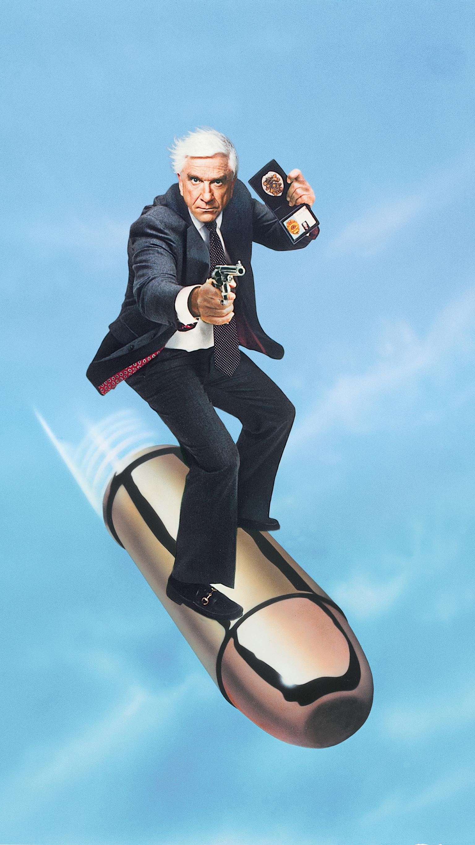 The Naked Gun: From the Files of Police Squad! | Movie