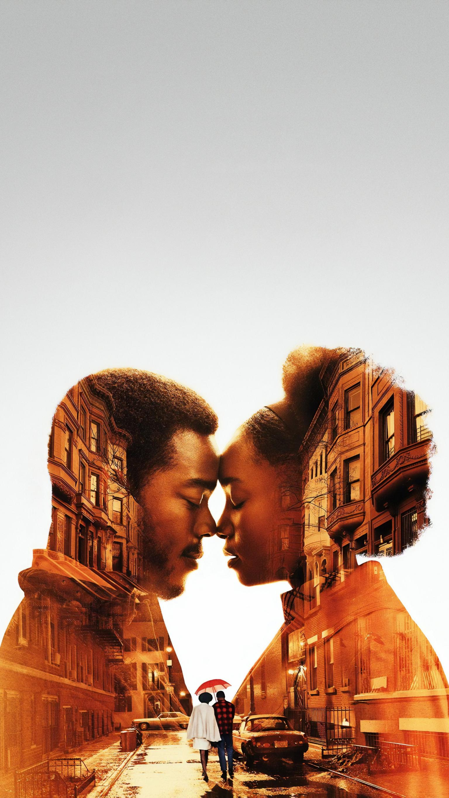 "Wallpaper for ""If Beale Street Could Talk"" (2018)"