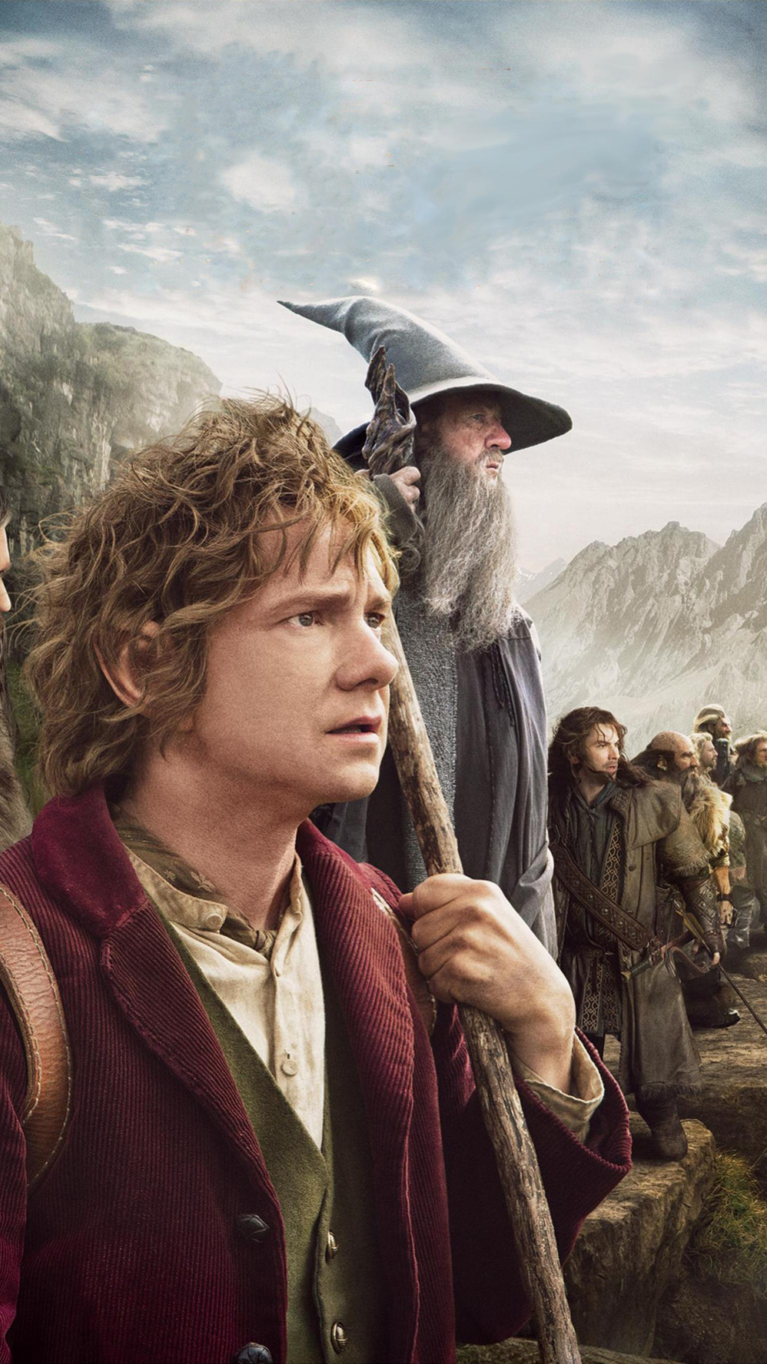 "Wallpaper for ""The Hobbit: An Unexpected Journey"" (2012)"