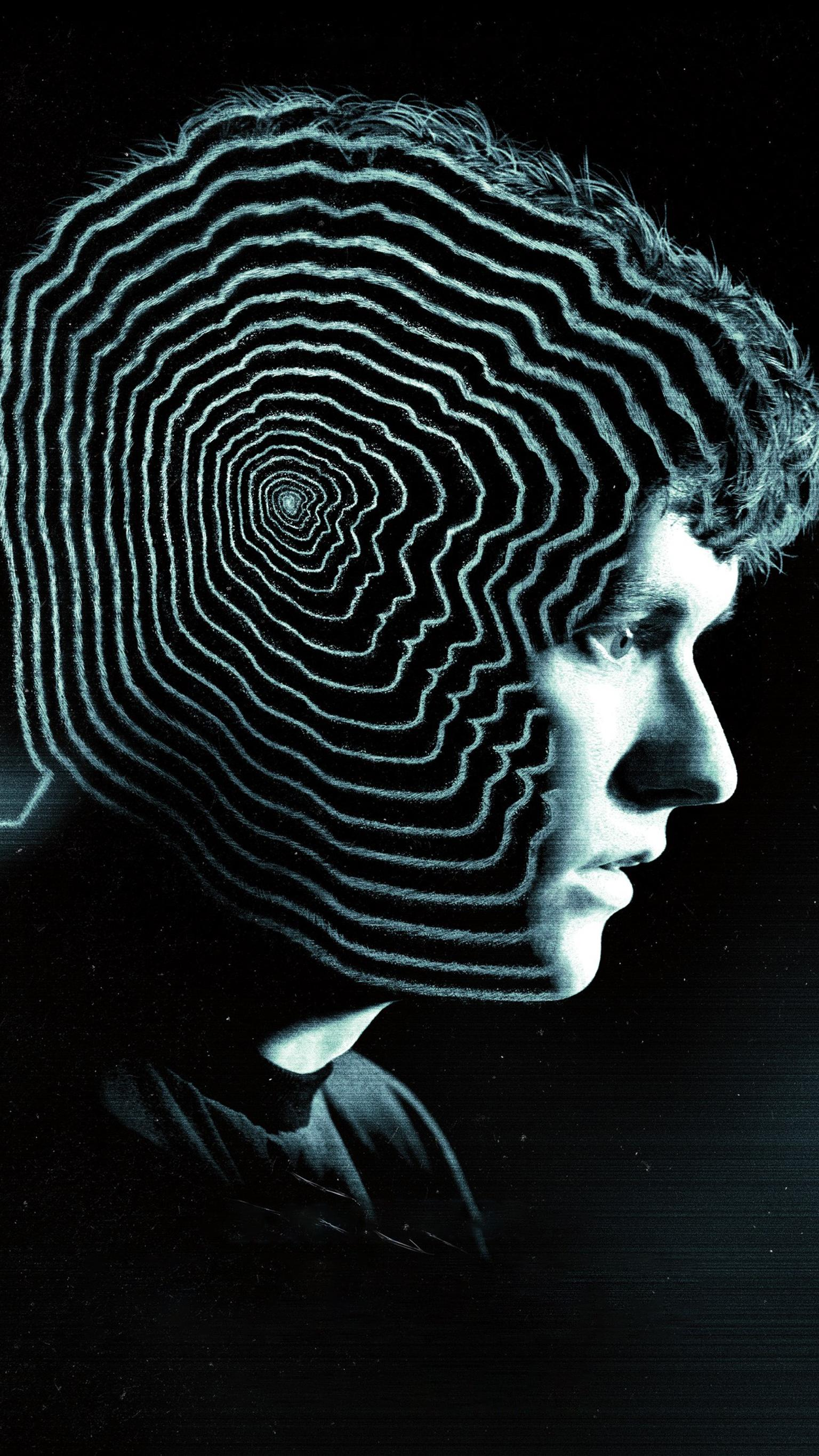 "Wallpaper for ""Black Mirror: Bandersnatch"" (2018)"