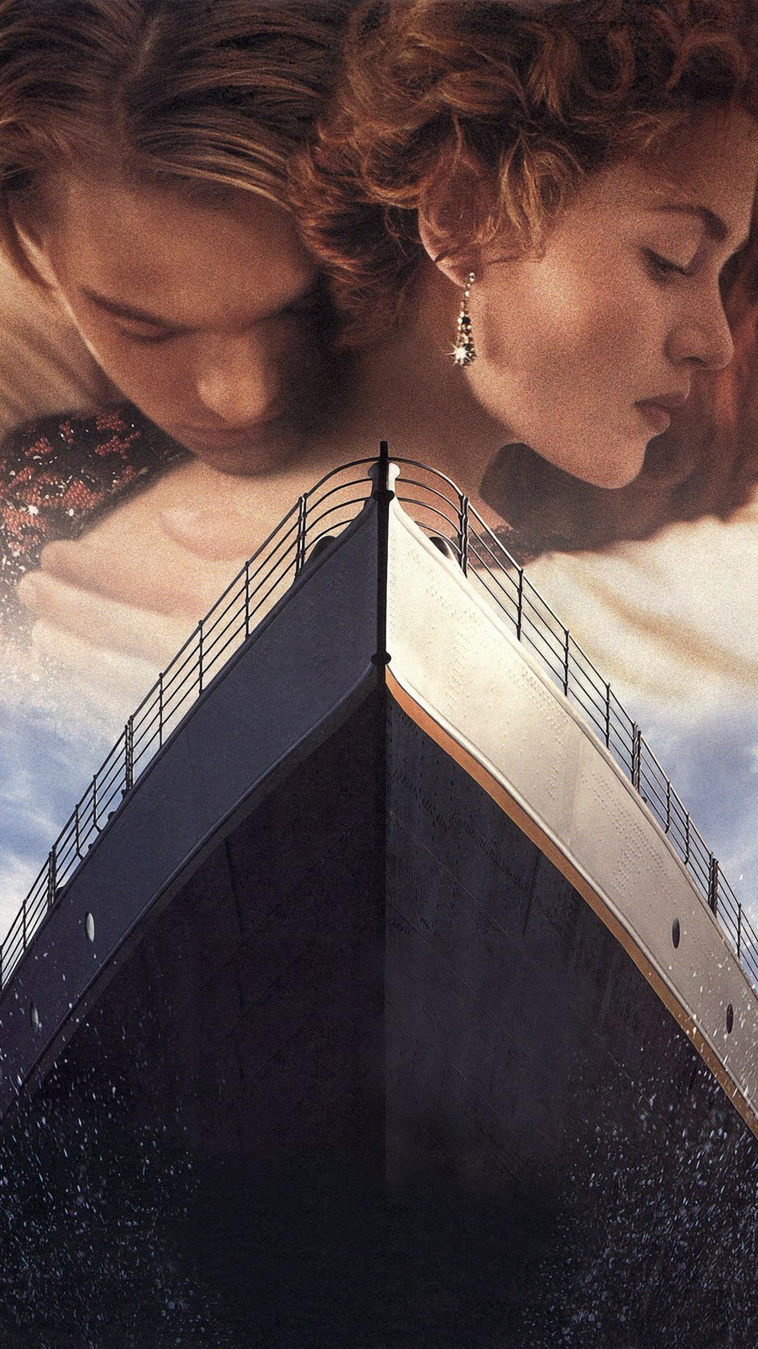 "Wallpaper for ""Titanic"" (1997)"