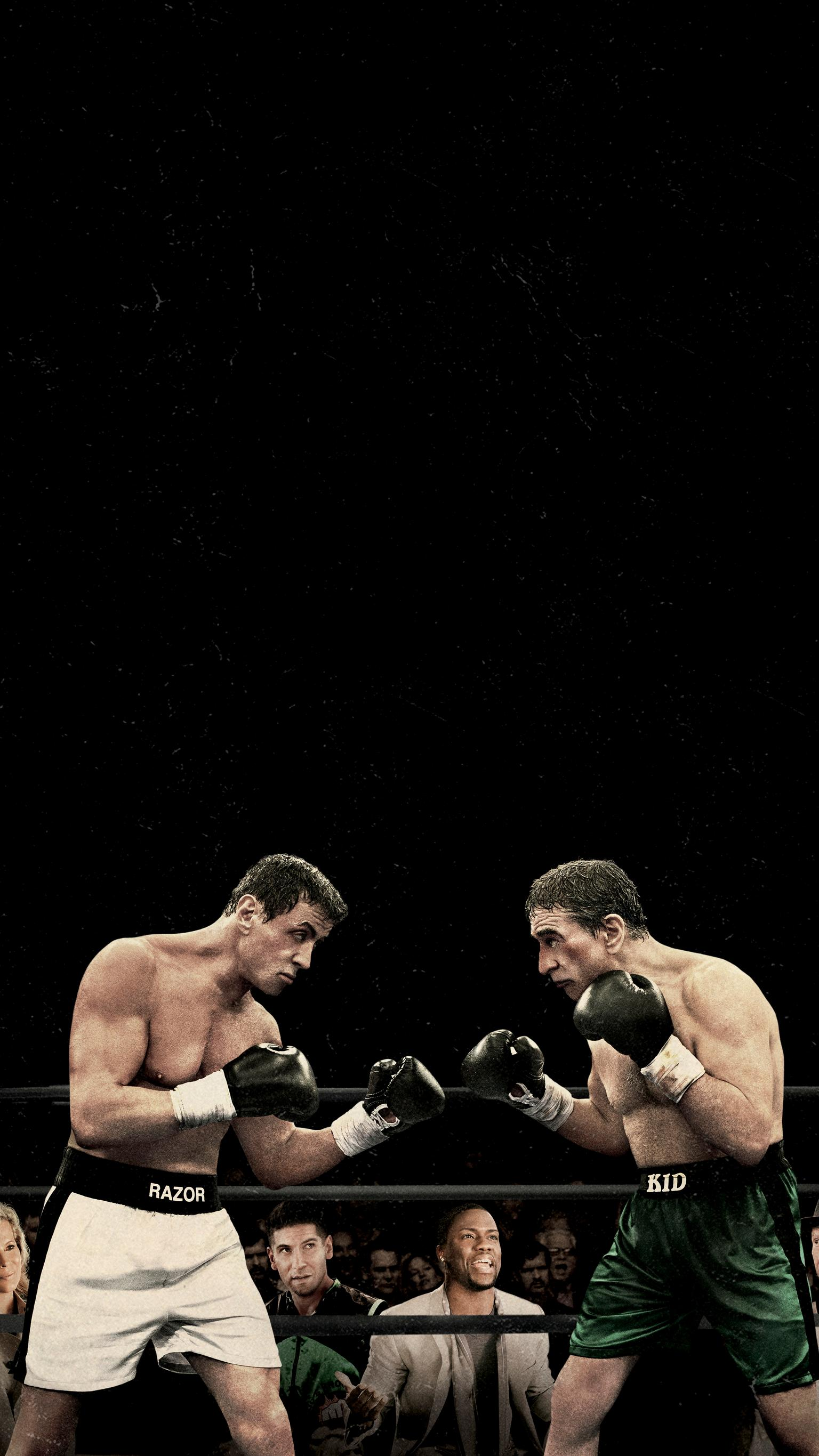 "Wallpaper for ""Grudge Match"" (2013)"
