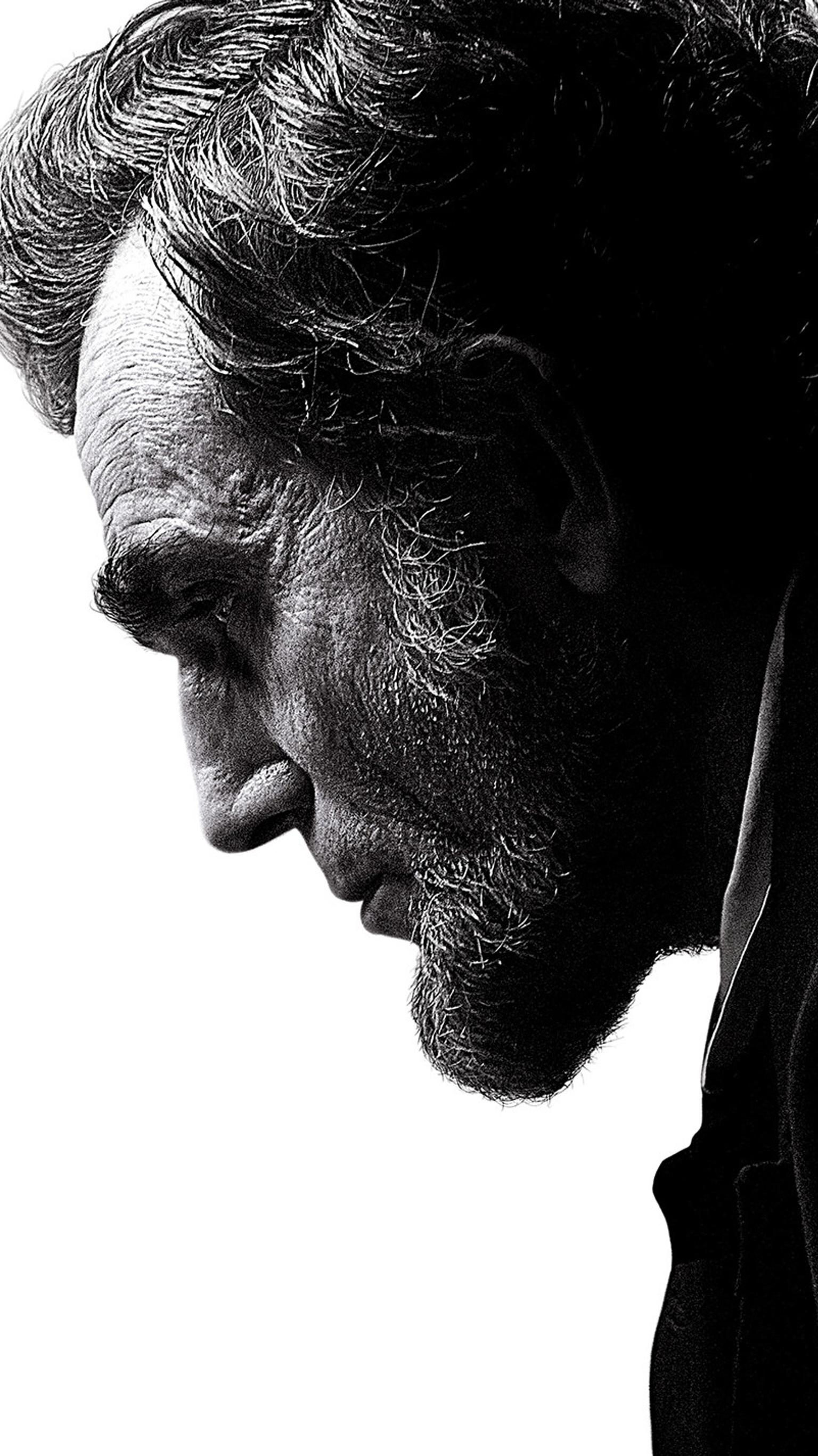 "Wallpaper for ""Lincoln"" (2012)"