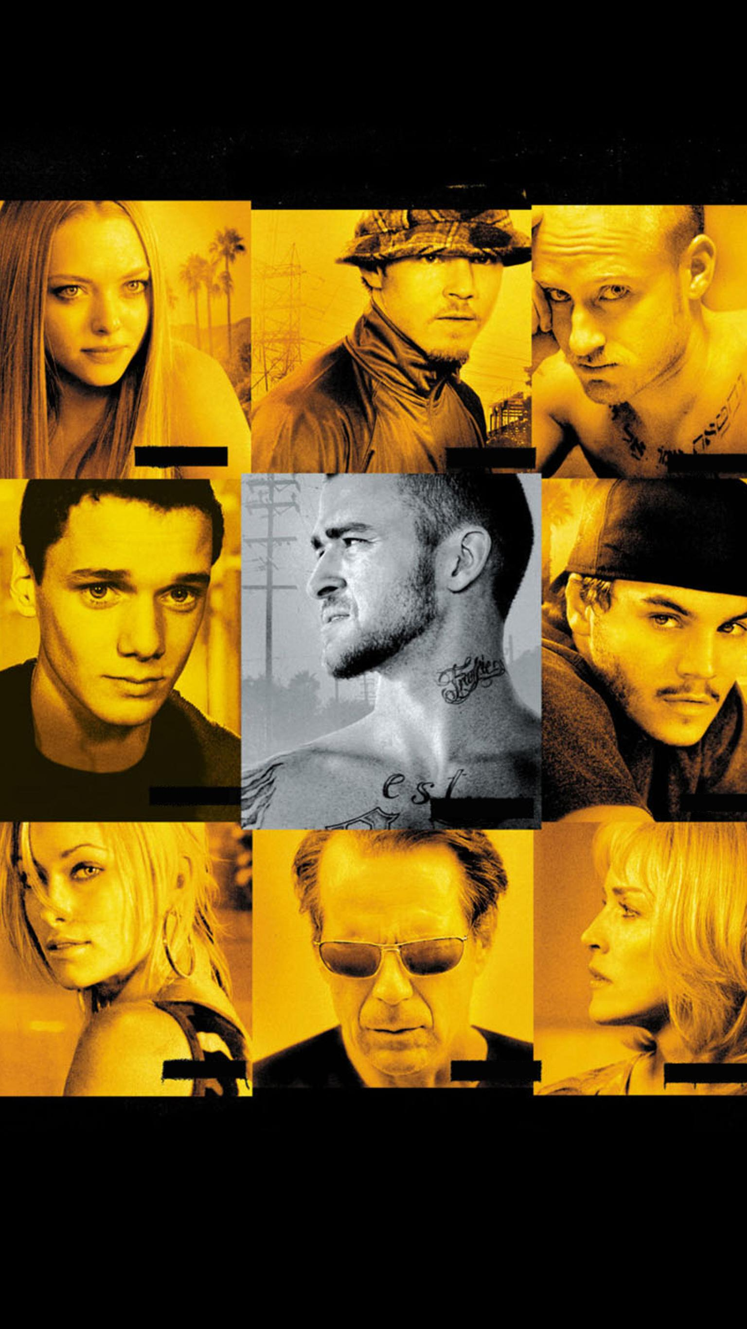 "Wallpaper for ""Alpha Dog"" (2006)"