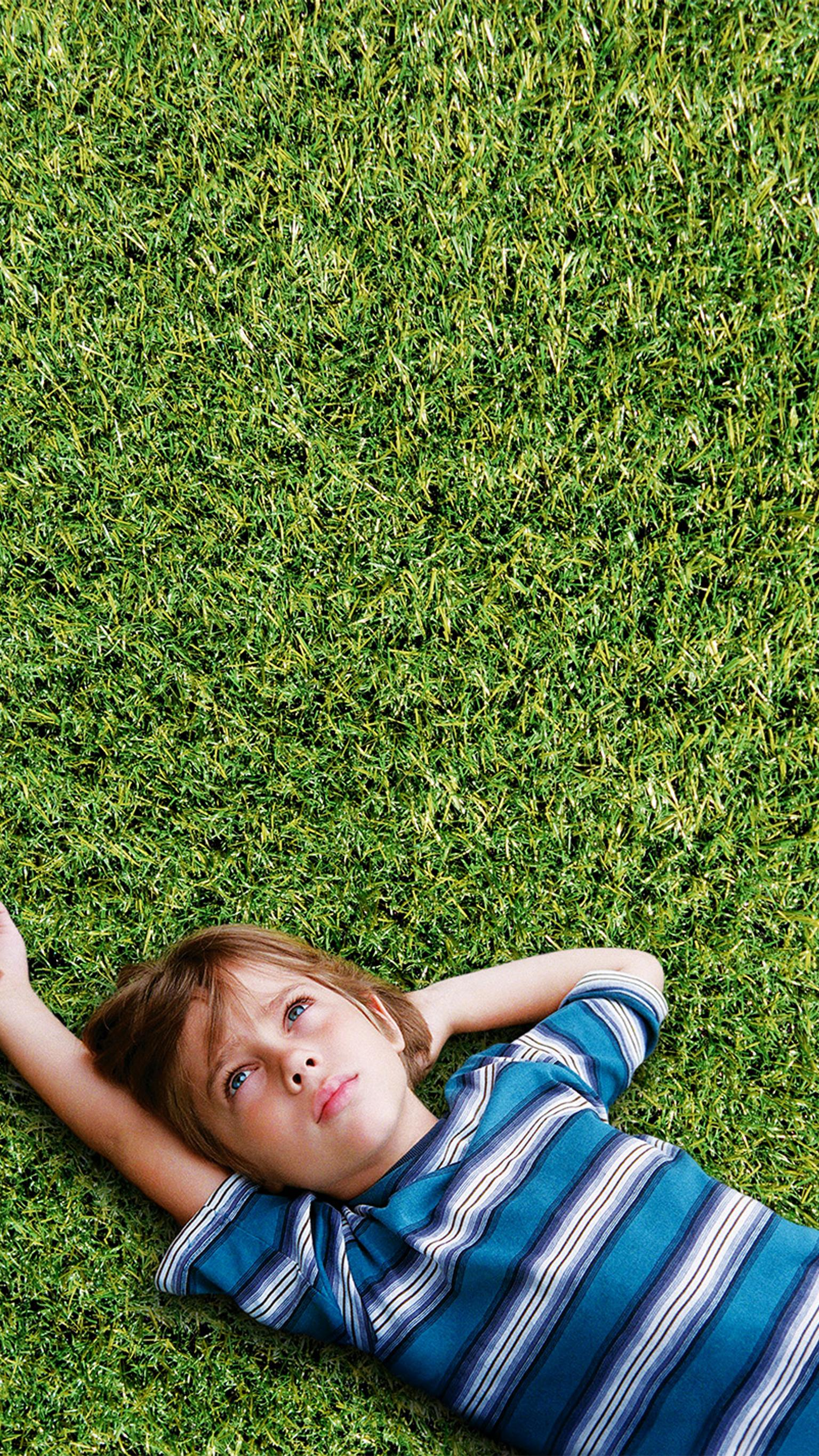 "Wallpaper for ""Boyhood"" (2014)"