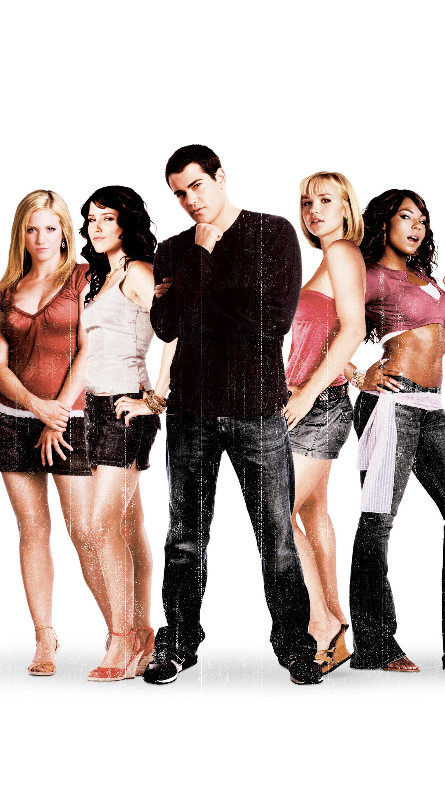 "Wallpaper for ""John Tucker Must Die"" (2006)"